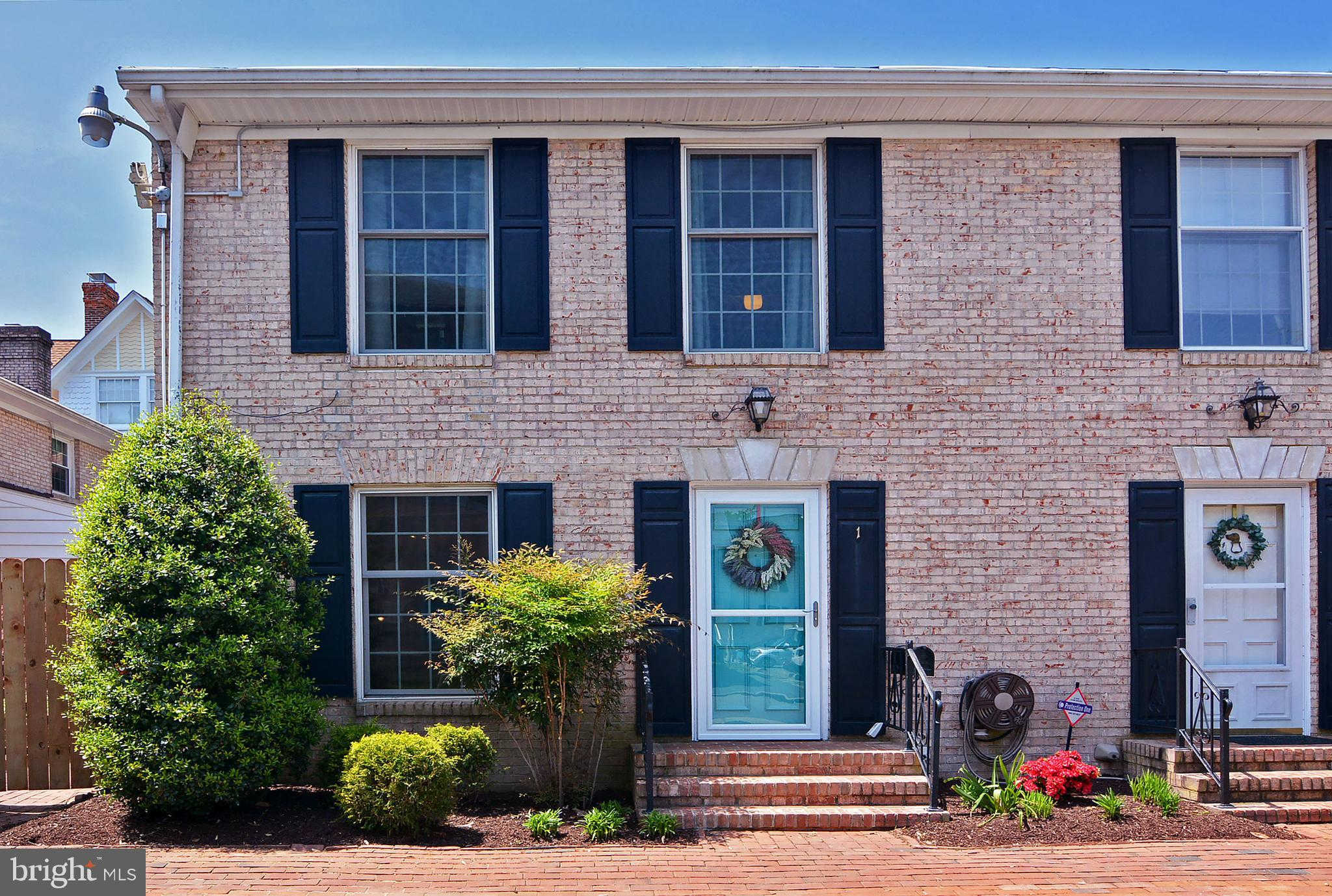 Another Property Sold - 1 N Thoroughgood Lane #51682, Easton, MD 21601