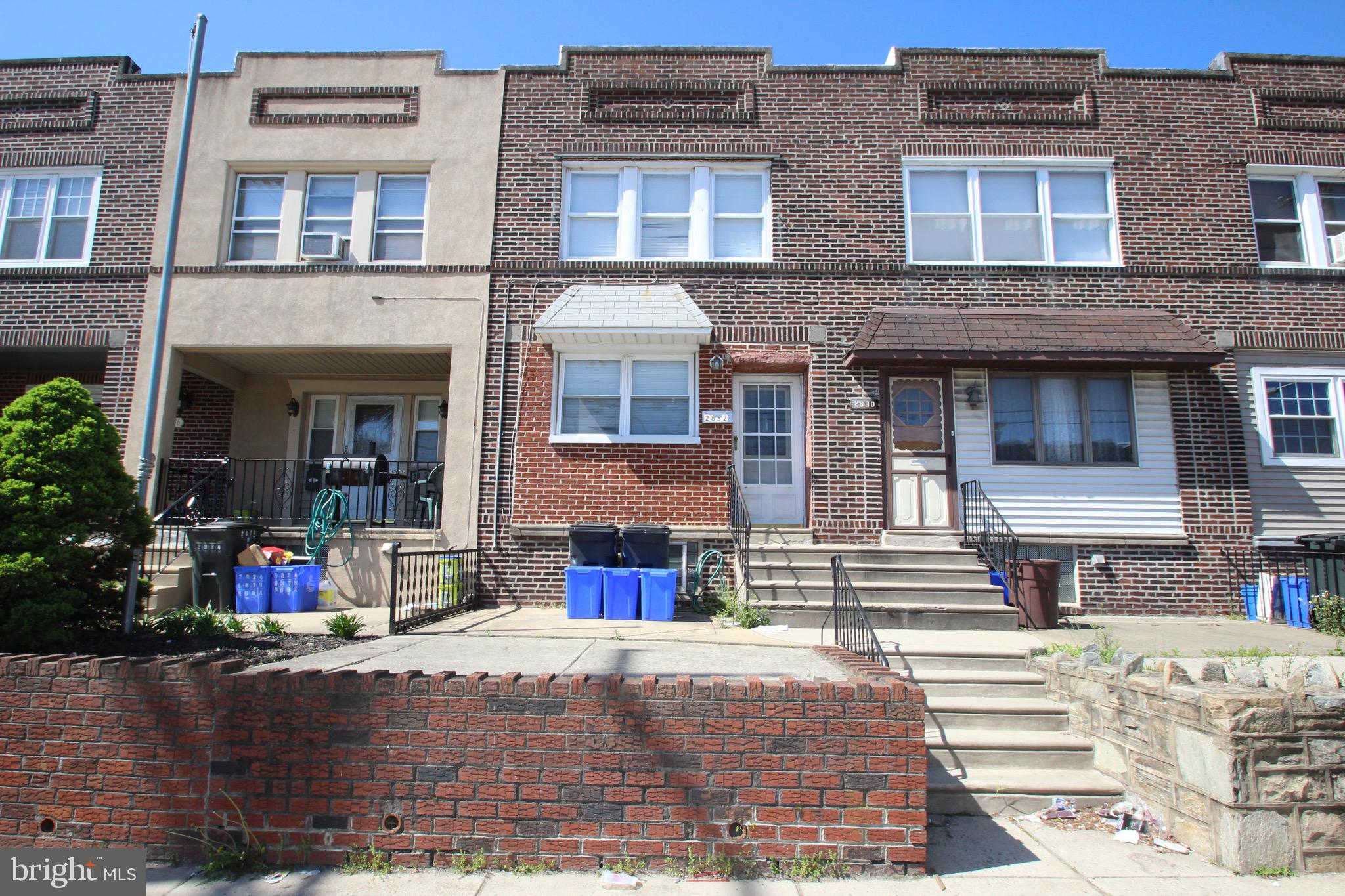 Another Property Sold - 2832 Orthodox Street, Philadelphia, PA 19137