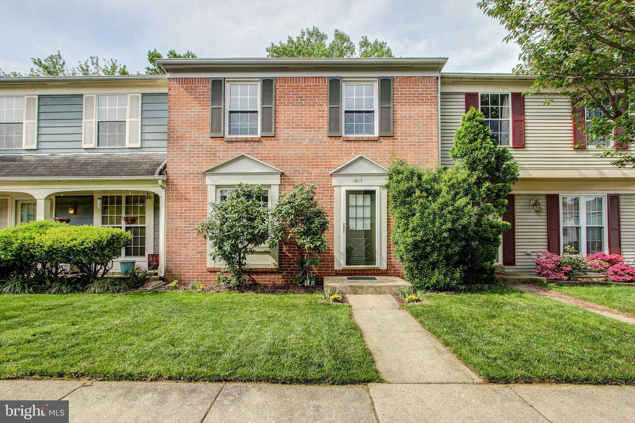 Another Property Sold - 1817 Featherwood Street, Silver Spring, MD 20904