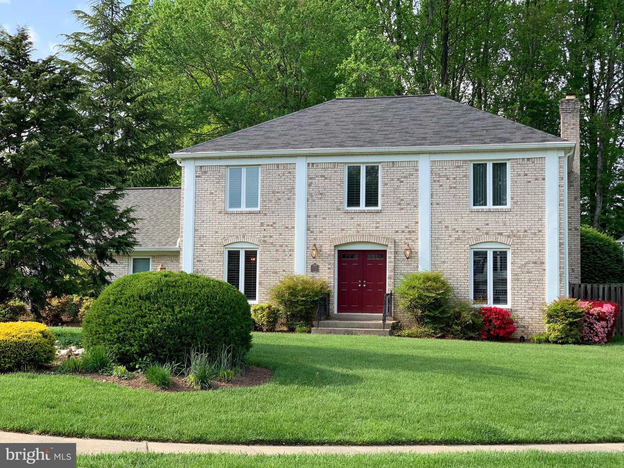 Another Property Sold - 9300 Jenna Court, Springfield, VA 22153