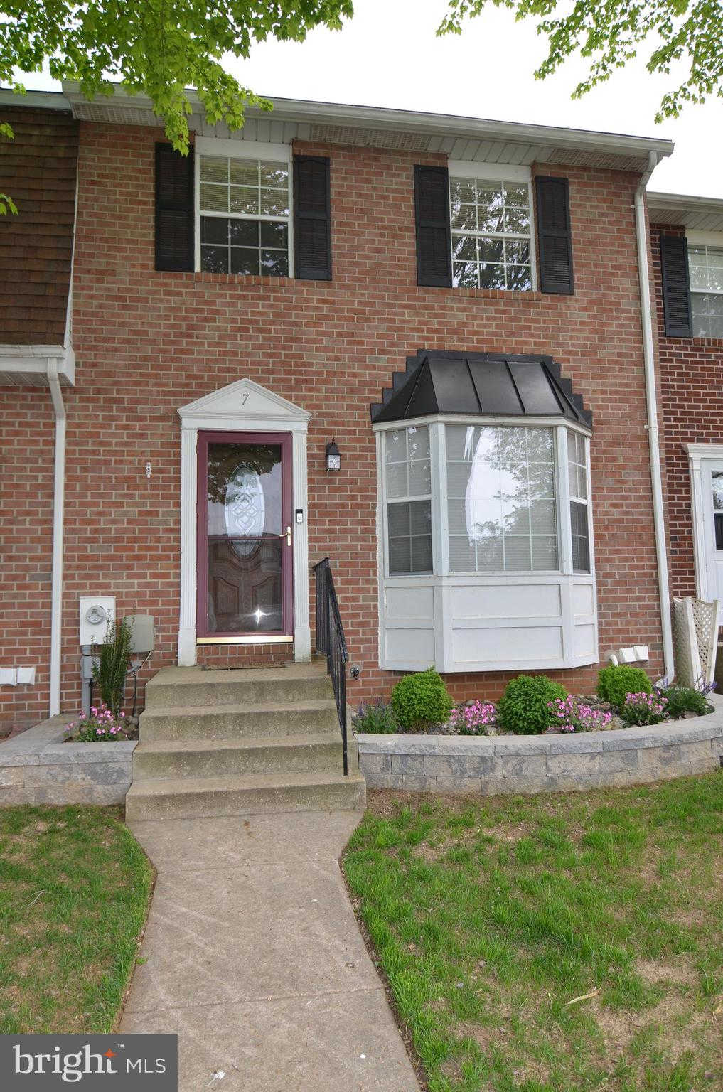 Another Property Sold - 7 Sylvan Park Court, Baltimore, MD 21236