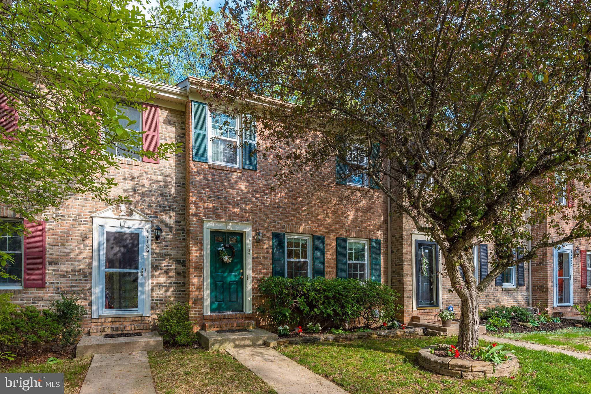 Another Property Sold - 17127 Briardale Road, Rockville, MD 20855
