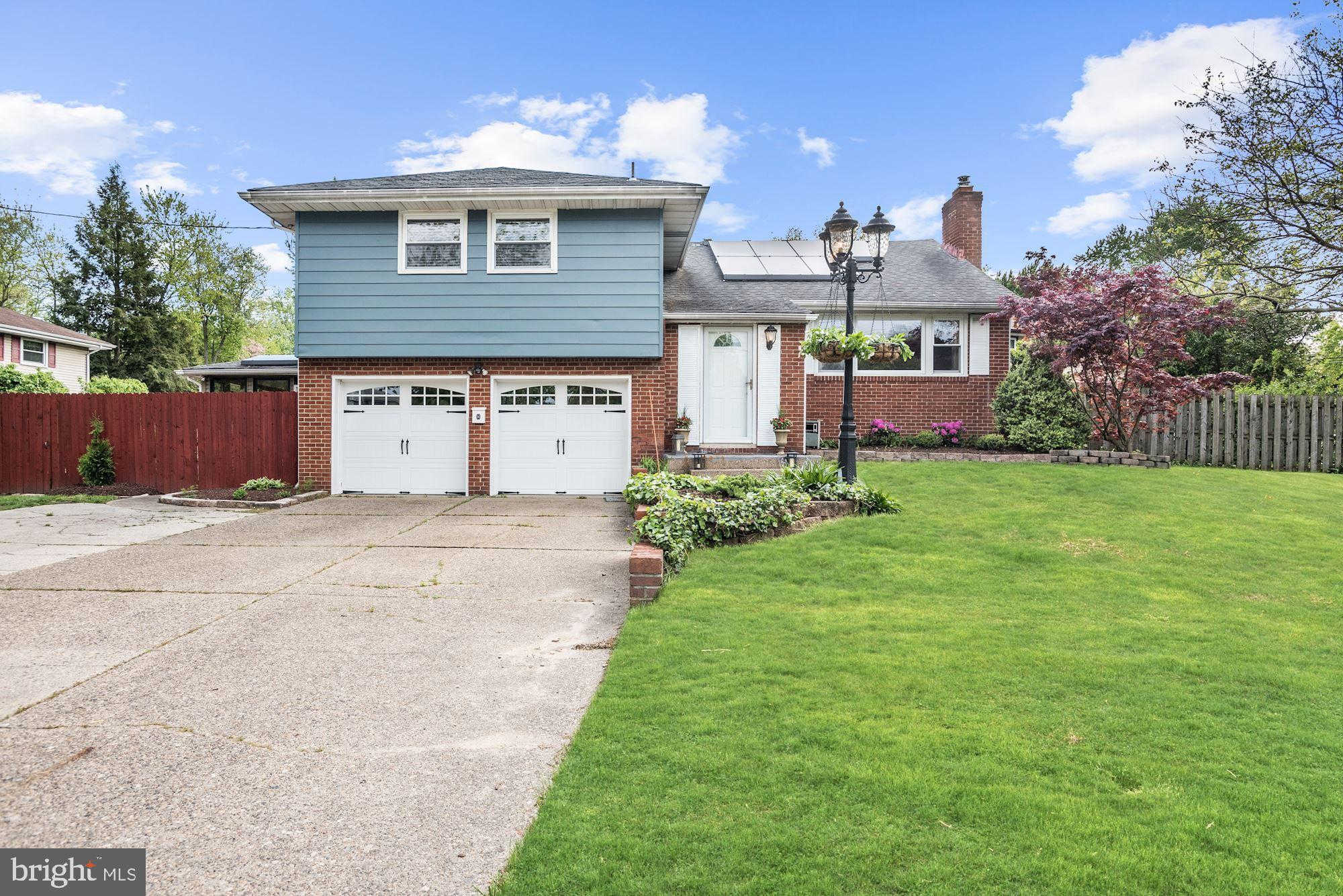 Another Property Sold - 123 Hedgerow Drive, Cherry Hill, NJ 08002