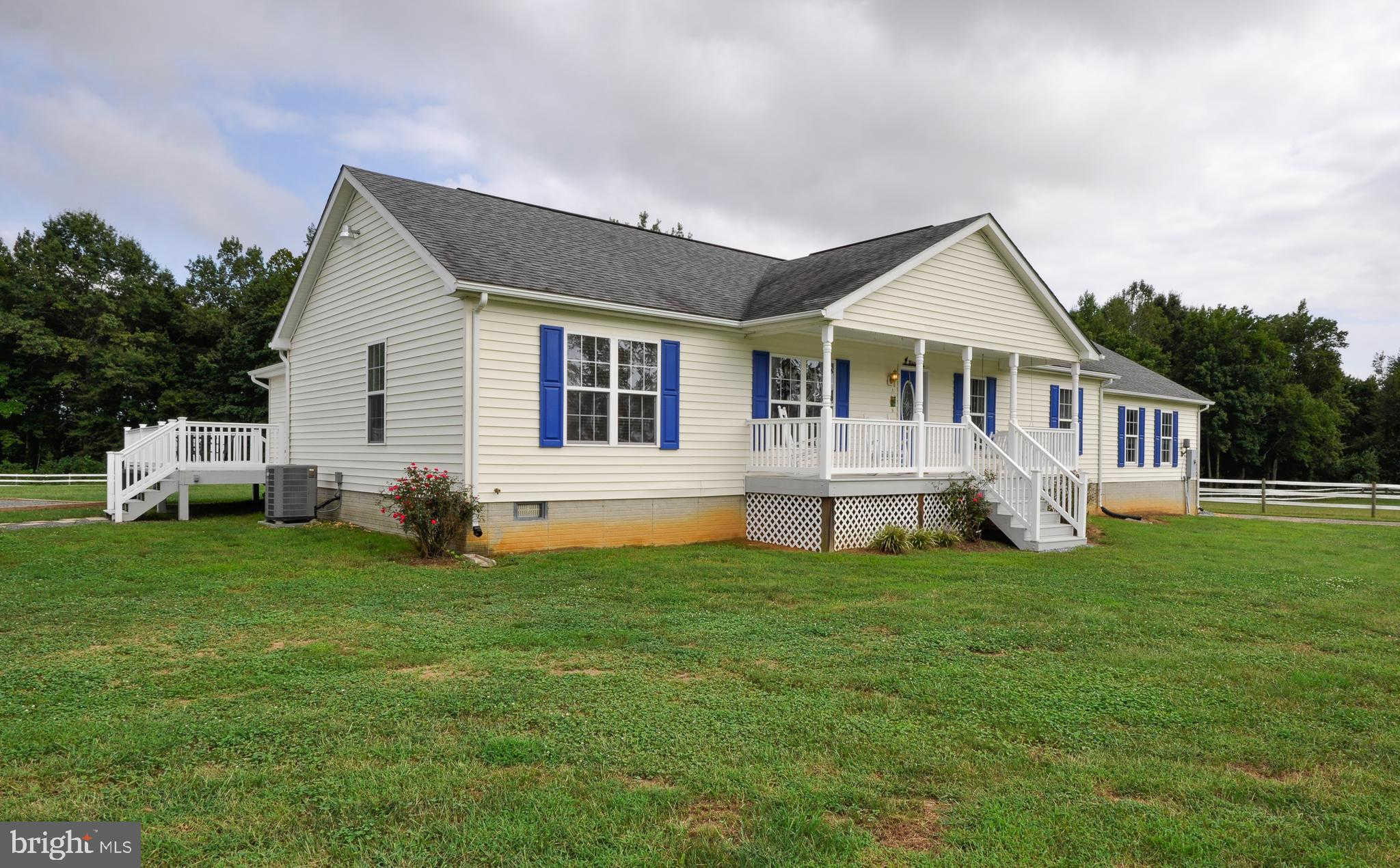 Video Tour  - 14005 Port Conway Road, King George, VA 22485