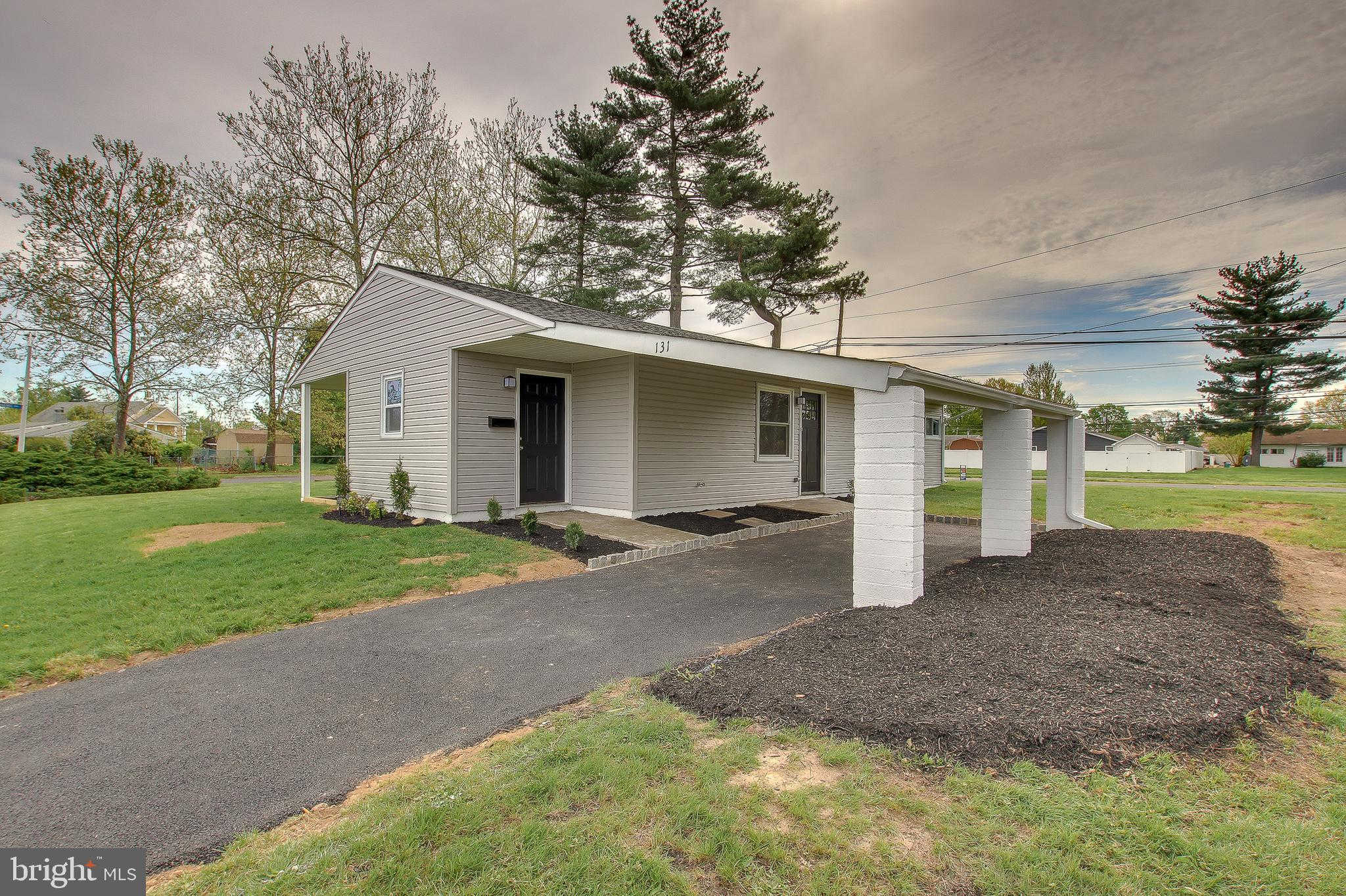 Another Property Sold - 131 Crabtree Drive, Levittown, PA 19055