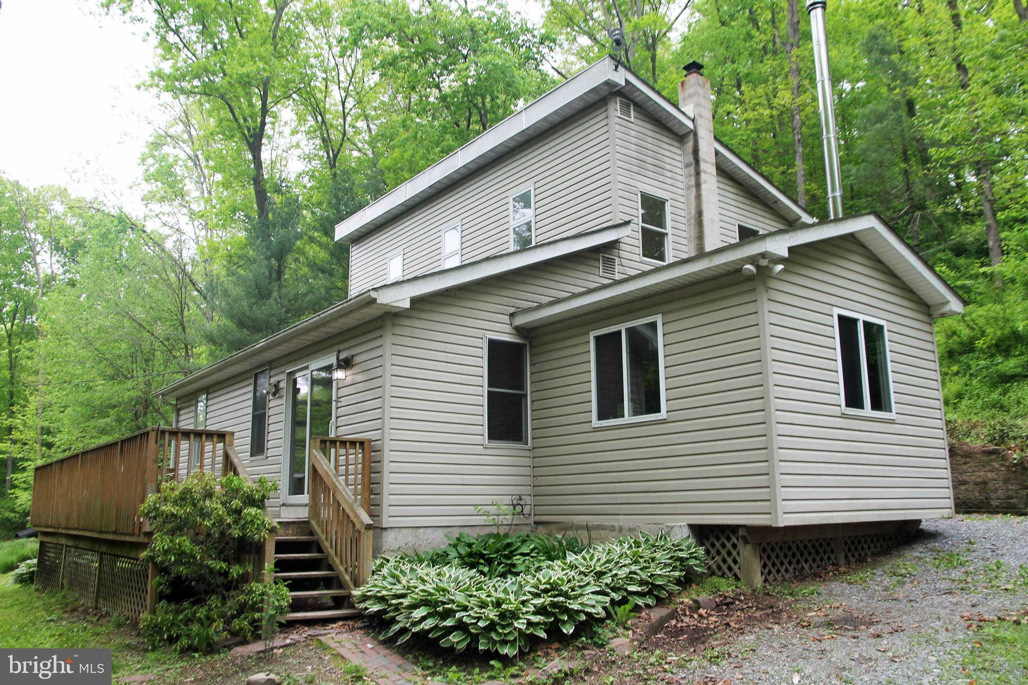 3024 Coon Club Road, Hampstead, MD 21074 now has a new price of $243,000!