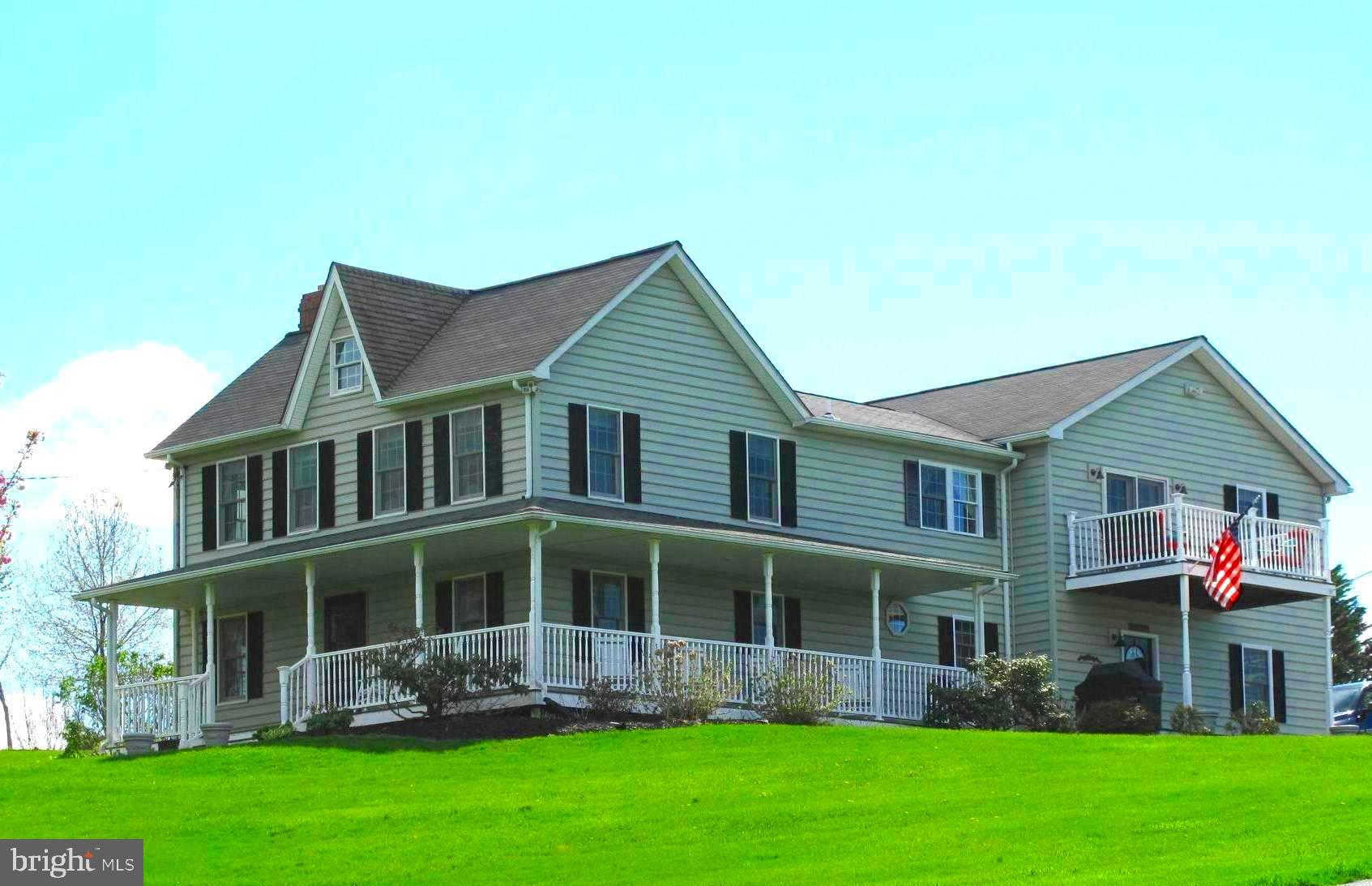 Another Property Sold - 100 Weaver Lane, Hampstead, MD 21074