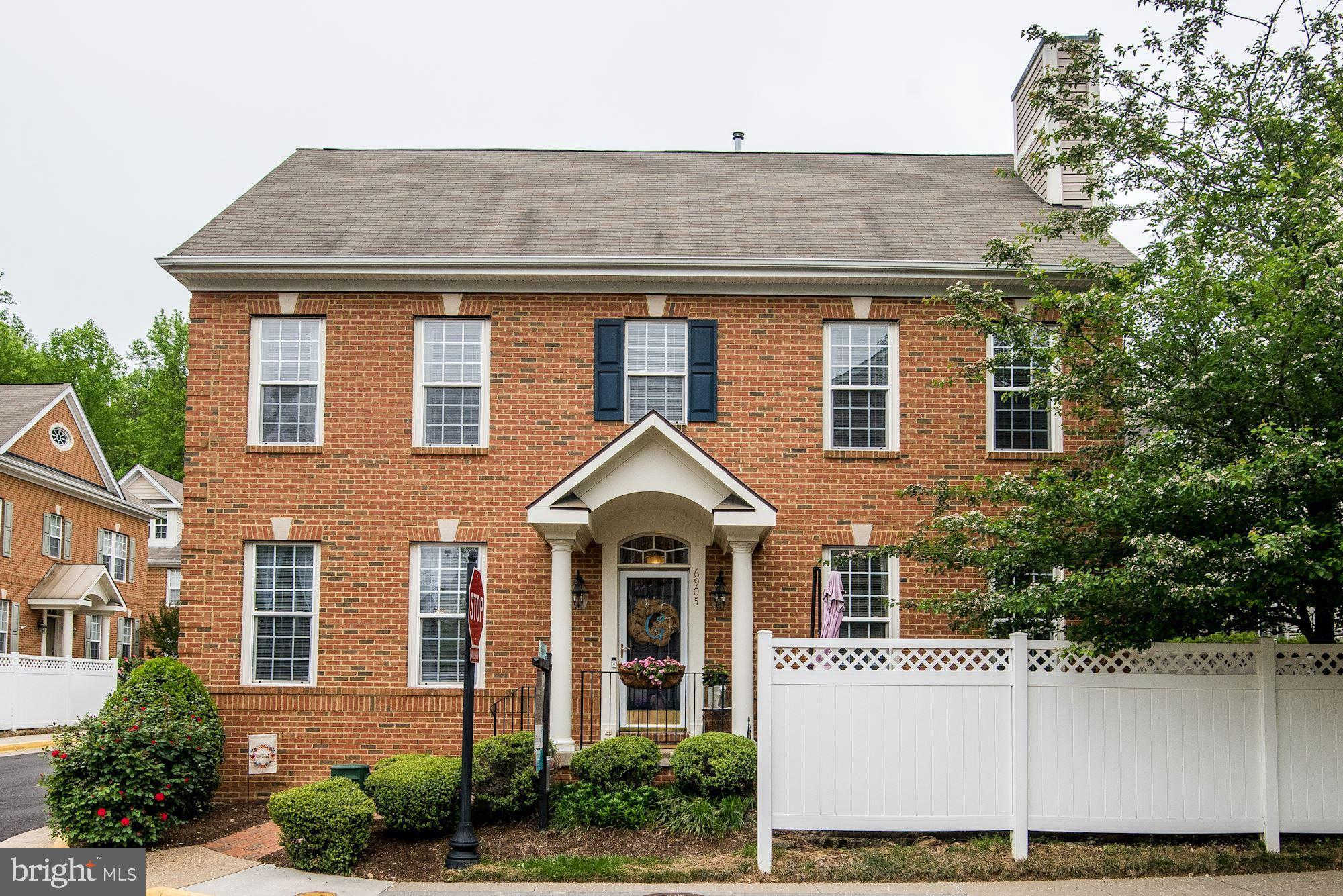 Another Property Sold - 6905 Inlet Cove Drive, Fort Belvoir, VA 22060