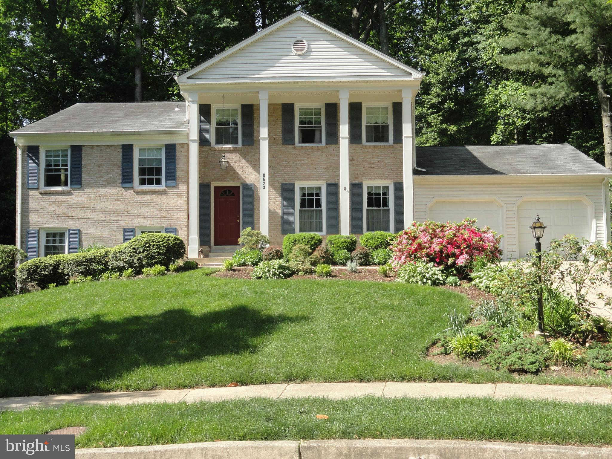 8623 Appleton Court, Annandale, VA 22003 is now new to the market!
