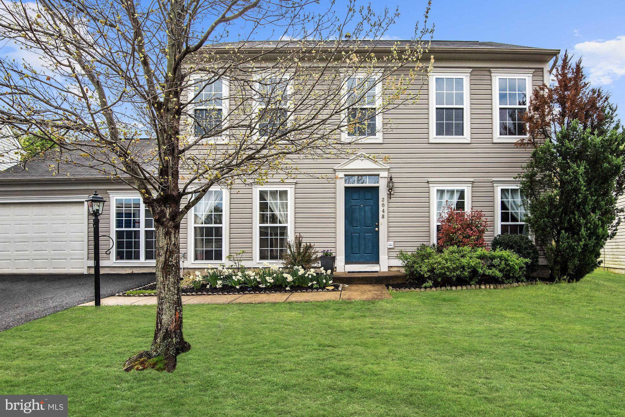 3048 Pony Ridge Turn, Dumfries, VA 22026 is now new to the market!