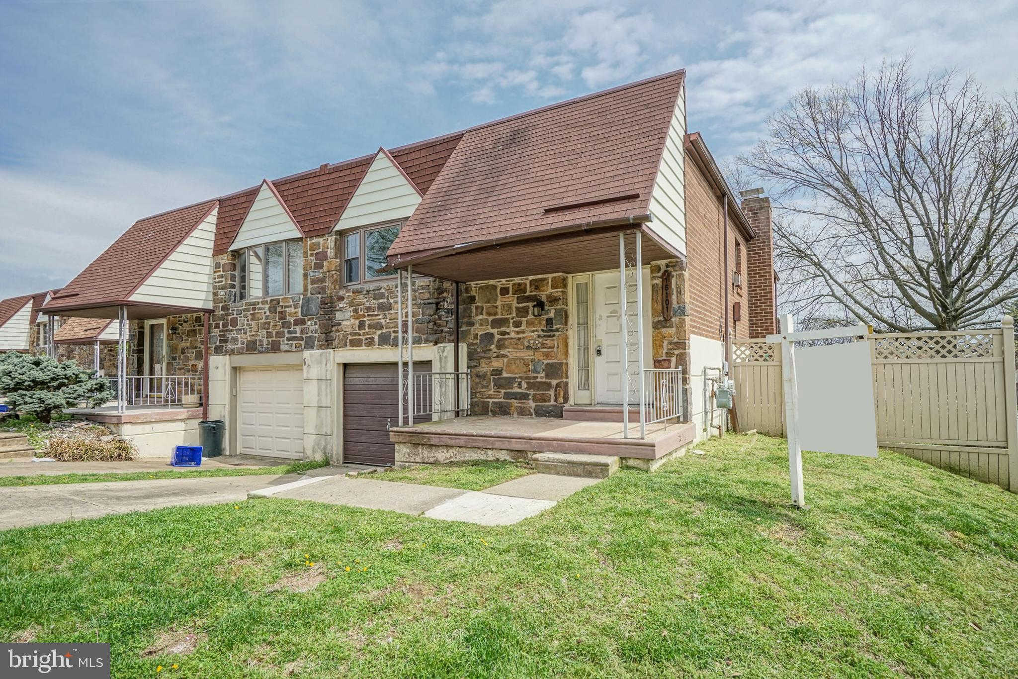 Another Property Sold - 15101 Ina Drive, Philadelphia, PA 19116