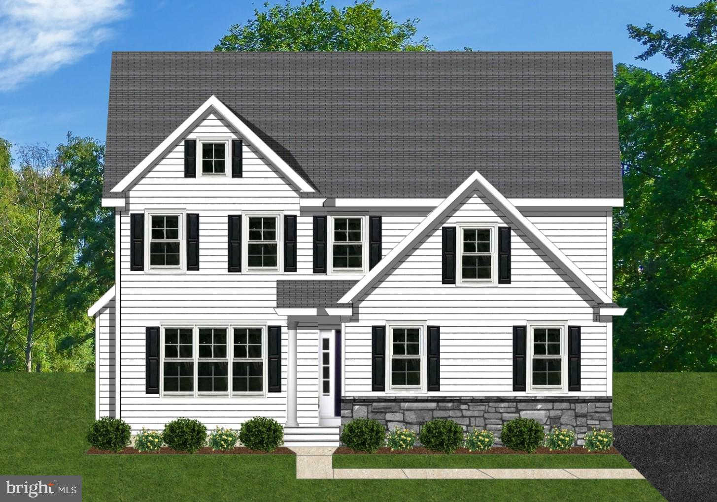 717 Redman, Haddonfield, NJ 08033 is now new to the market!