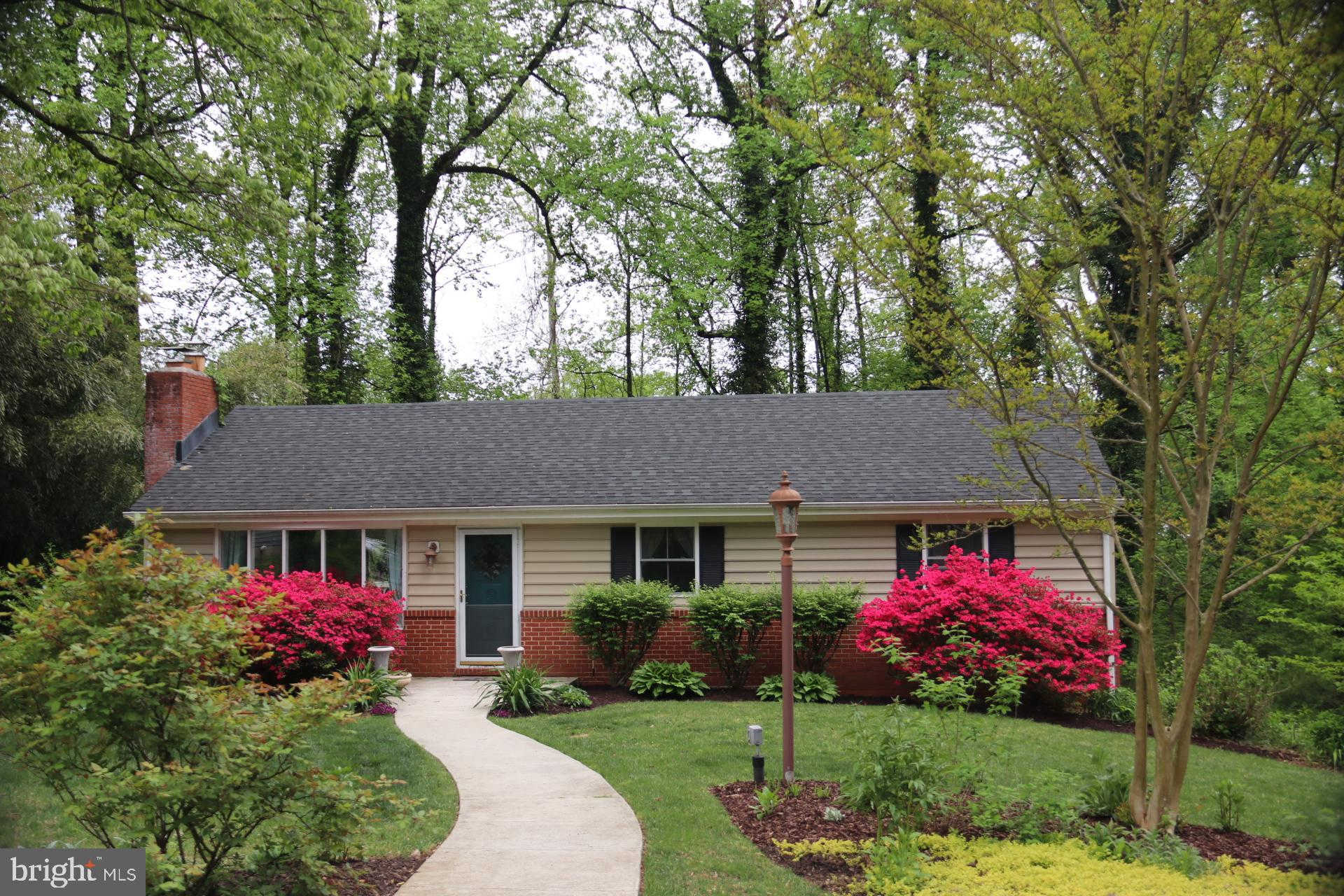 1303 Circle Drive, Arnold, MD 21012 now has a new price of $384,999!