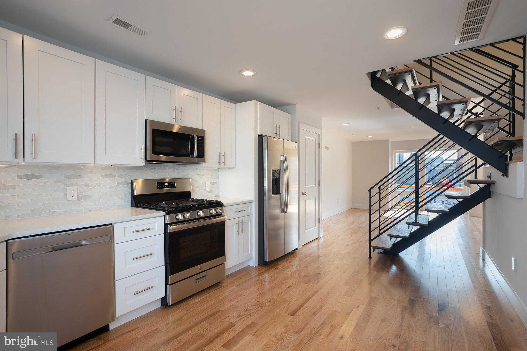 806 N 15TH Street #a, Philadelphia, PA 19130 is now new to the market!