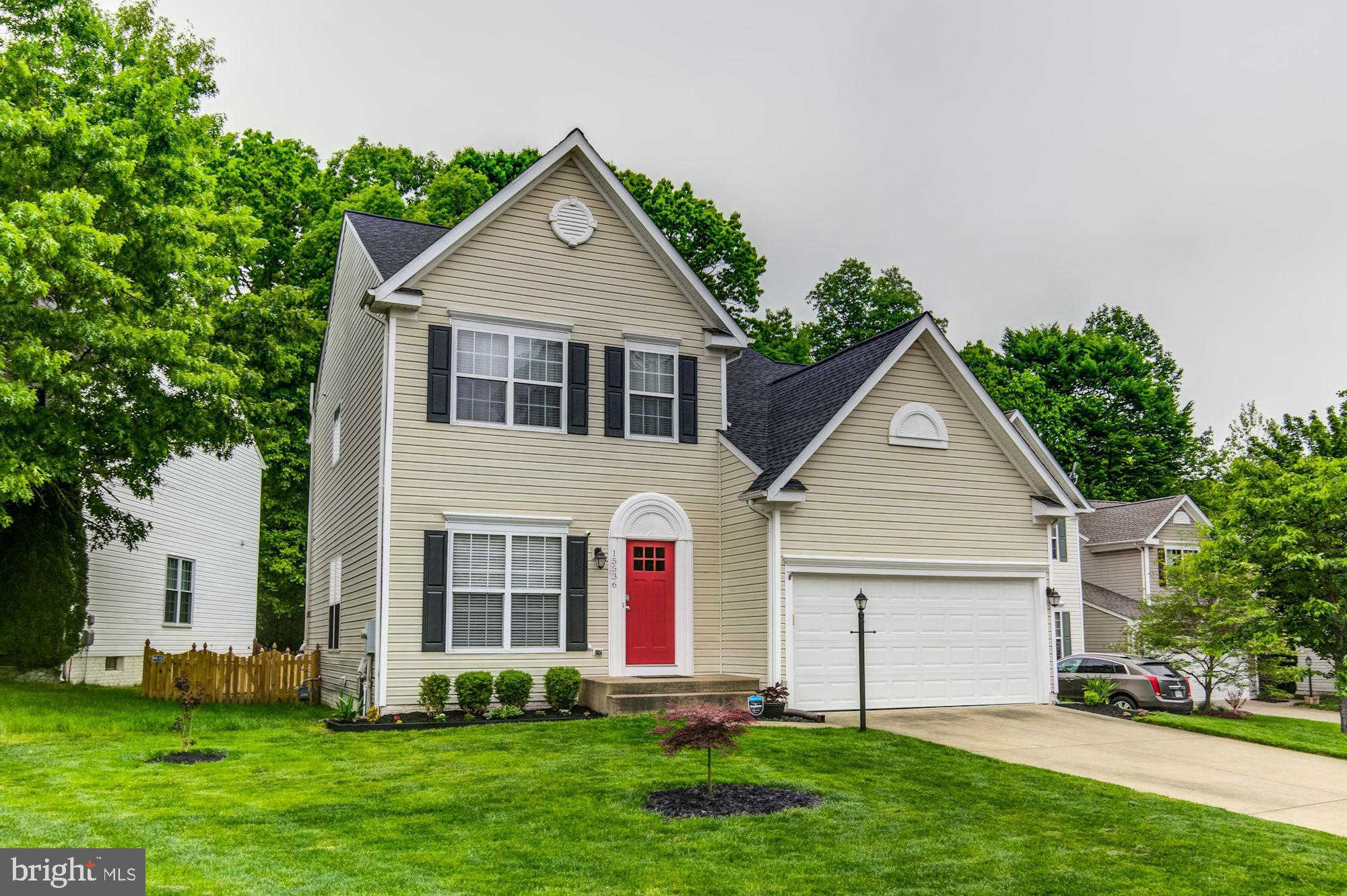 Another Property Sold - 15536 Boar Run Court, Manassas, VA 20112