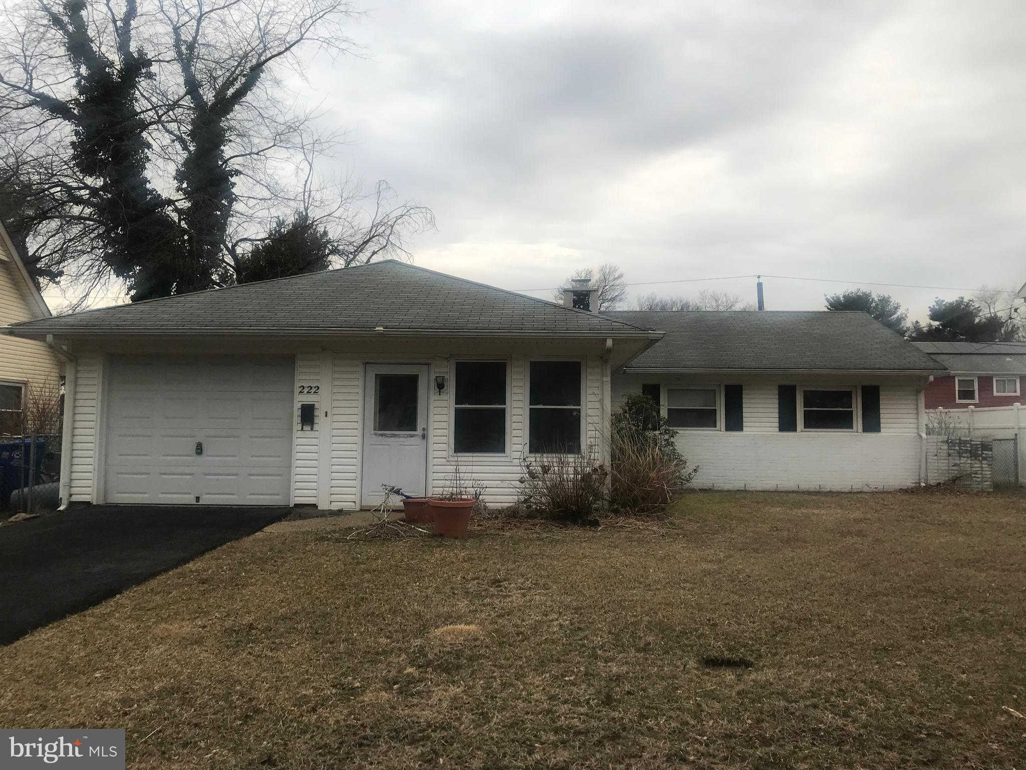 Another Property Sold - 222 Somerset Drive, Willingboro, NJ 08046