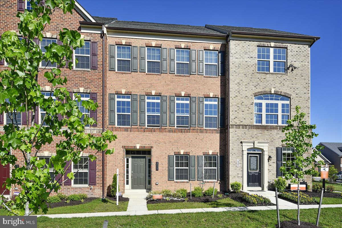 2907 Middleham Court, Hanover, MD 21076 is now new to the market!