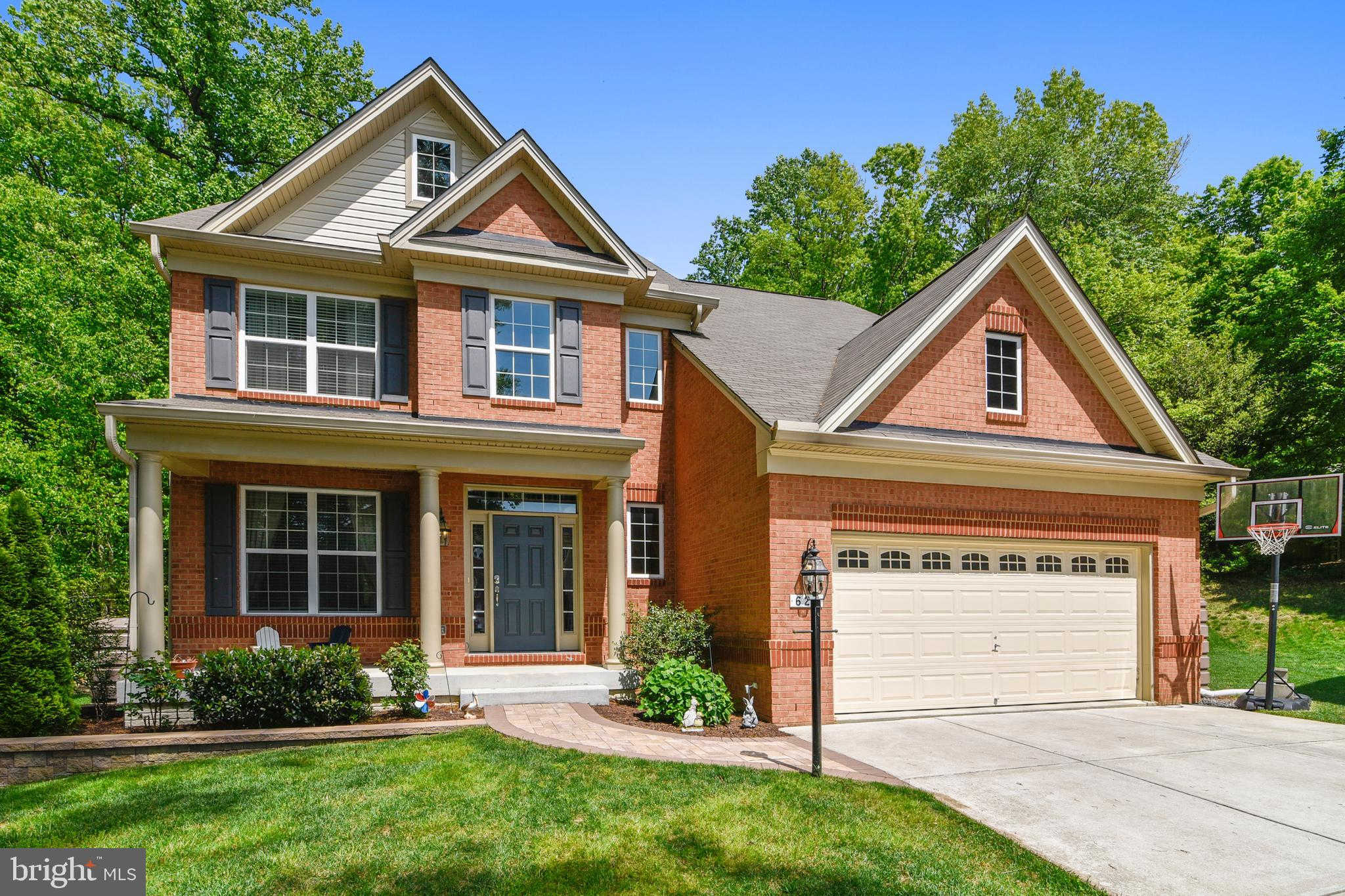 Another Property Sold - 623 Highland Farms Circle, Gambrills, MD 21054