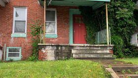 2616 W Cold Spring Lane, Baltimore, MD 21215