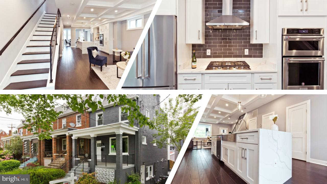 5623 Kansas Avenue NW, Washington, DC 20011 now has a new price of $824,900!