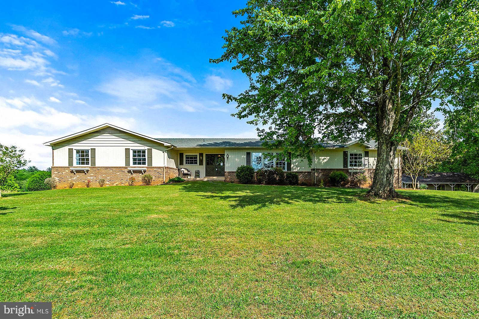 Another Property Sold - 754 Rudasill Mill Road, Woodville, VA 22749