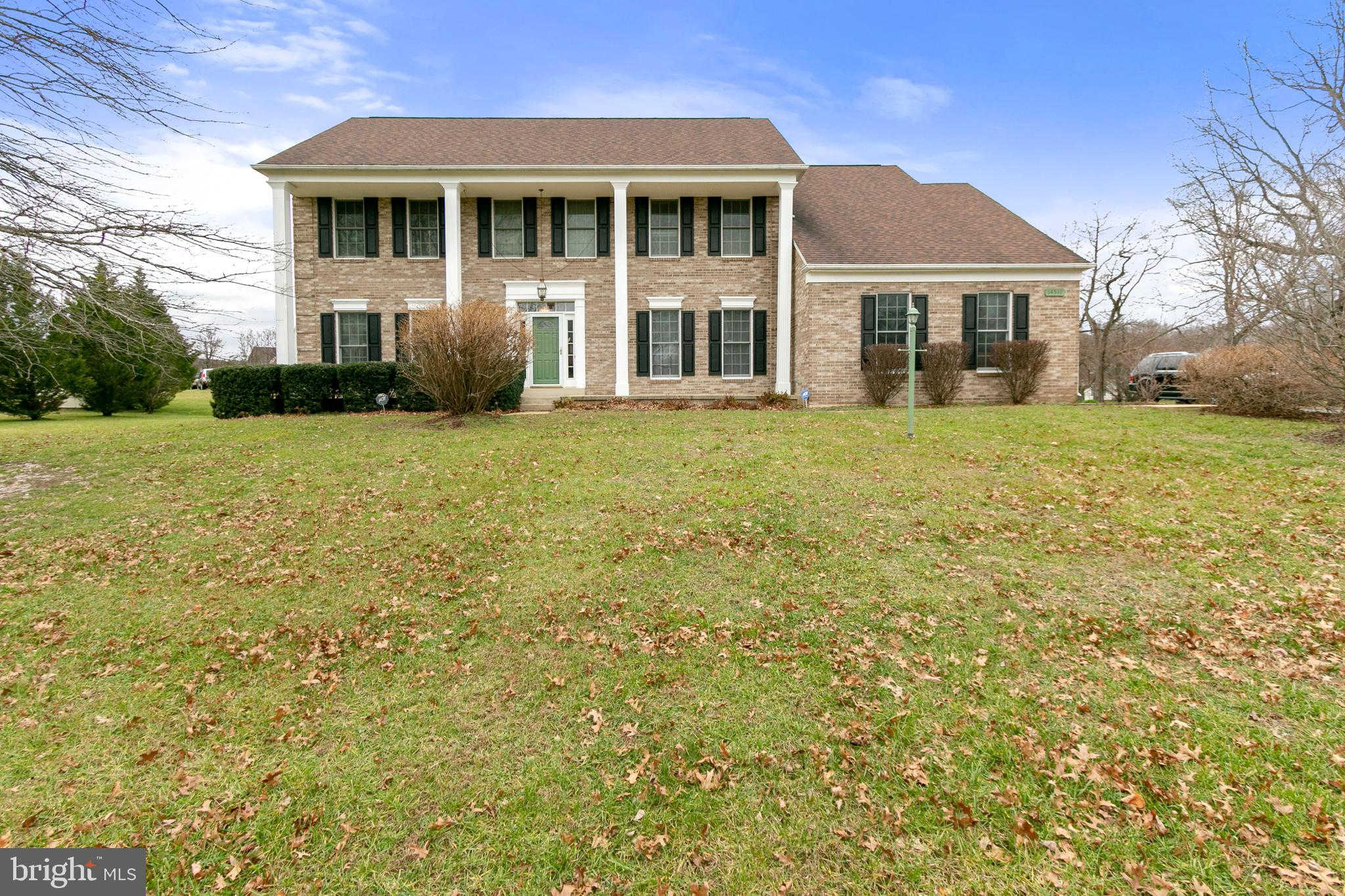14511 Dunwood Valley Drive, Bowie, MD 20721 now has a new price of $514,990!