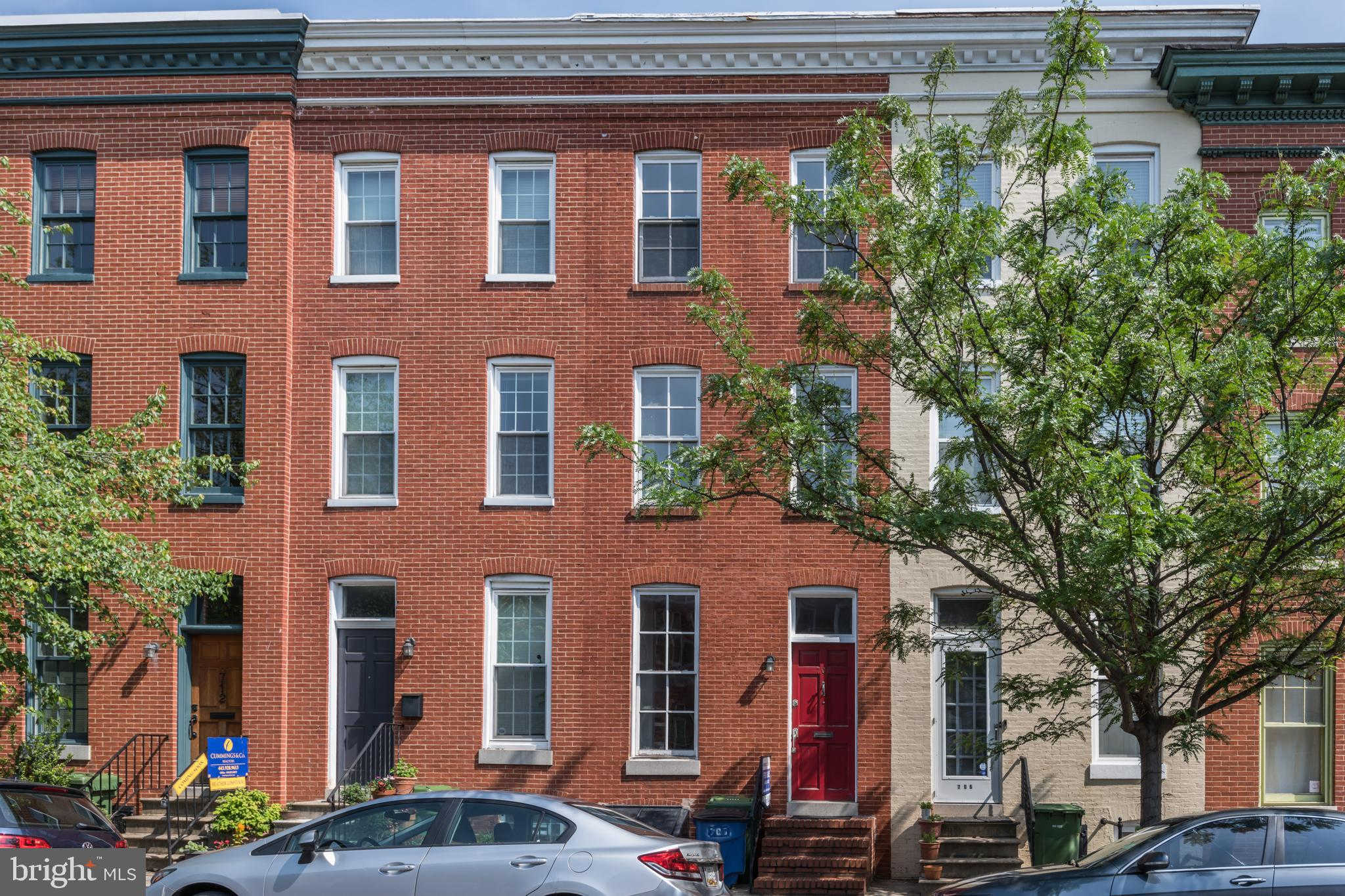 Video Tour  - 708 Portland Street, Baltimore, MD 21230