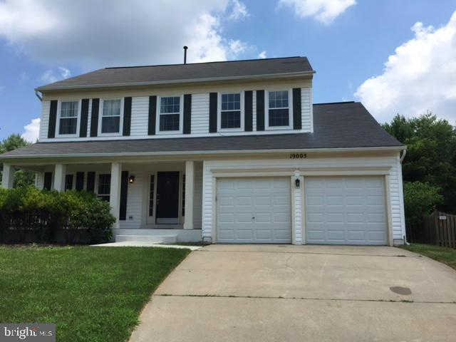 Another Property Sold - 19005 Festival Drive, Boyds, MD 20841