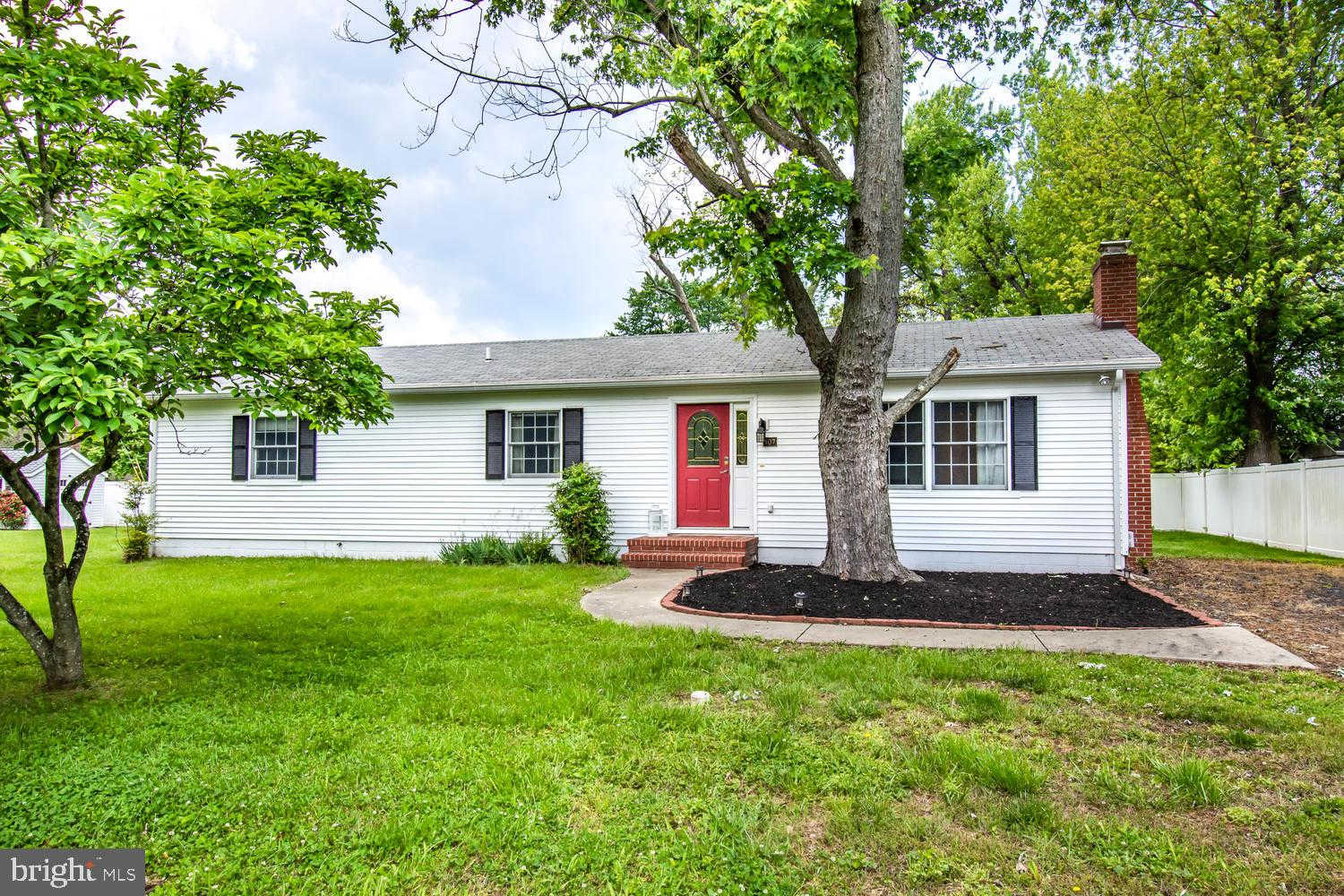Another Property Sold - 107 Boundary Lane, Saint Michaels, MD 21663