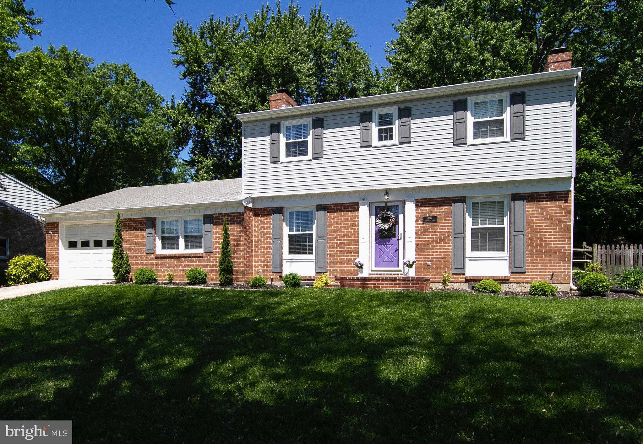 402 Idlewild Road, Bel Air, MD 21014 is now new to the market!