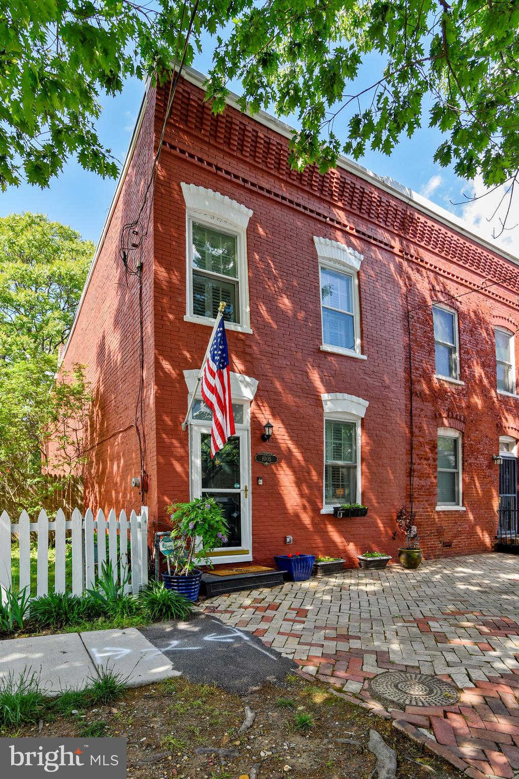 Another Property Sold - 1005 Oronoco Street, Alexandria, VA 22314