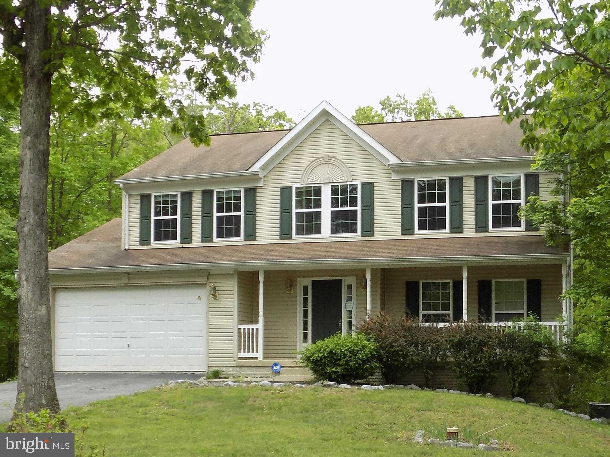 Another Property Sold - 76 Scadlock Court, Hedgesville, WV 25427
