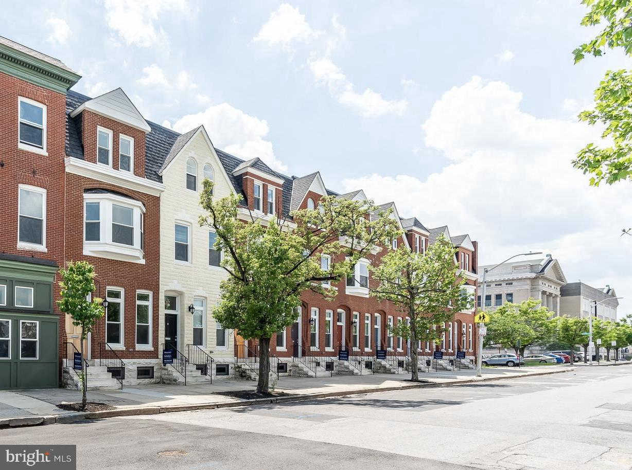 339 E 20TH Street, Baltimore, MD 21218 now has a new price of $299,900!