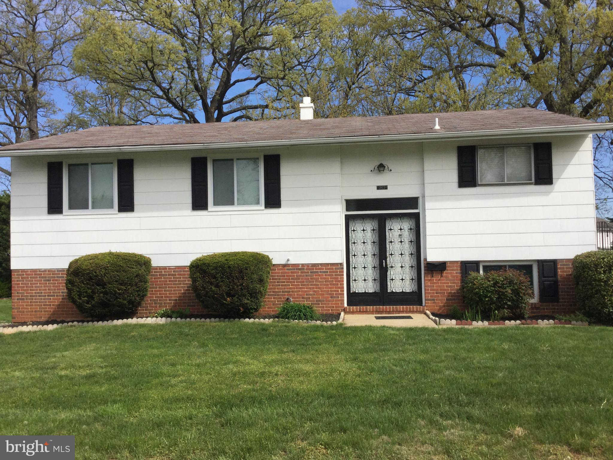 8312 Lages Lane, Baltimore, MD 21244 is now new to the market!
