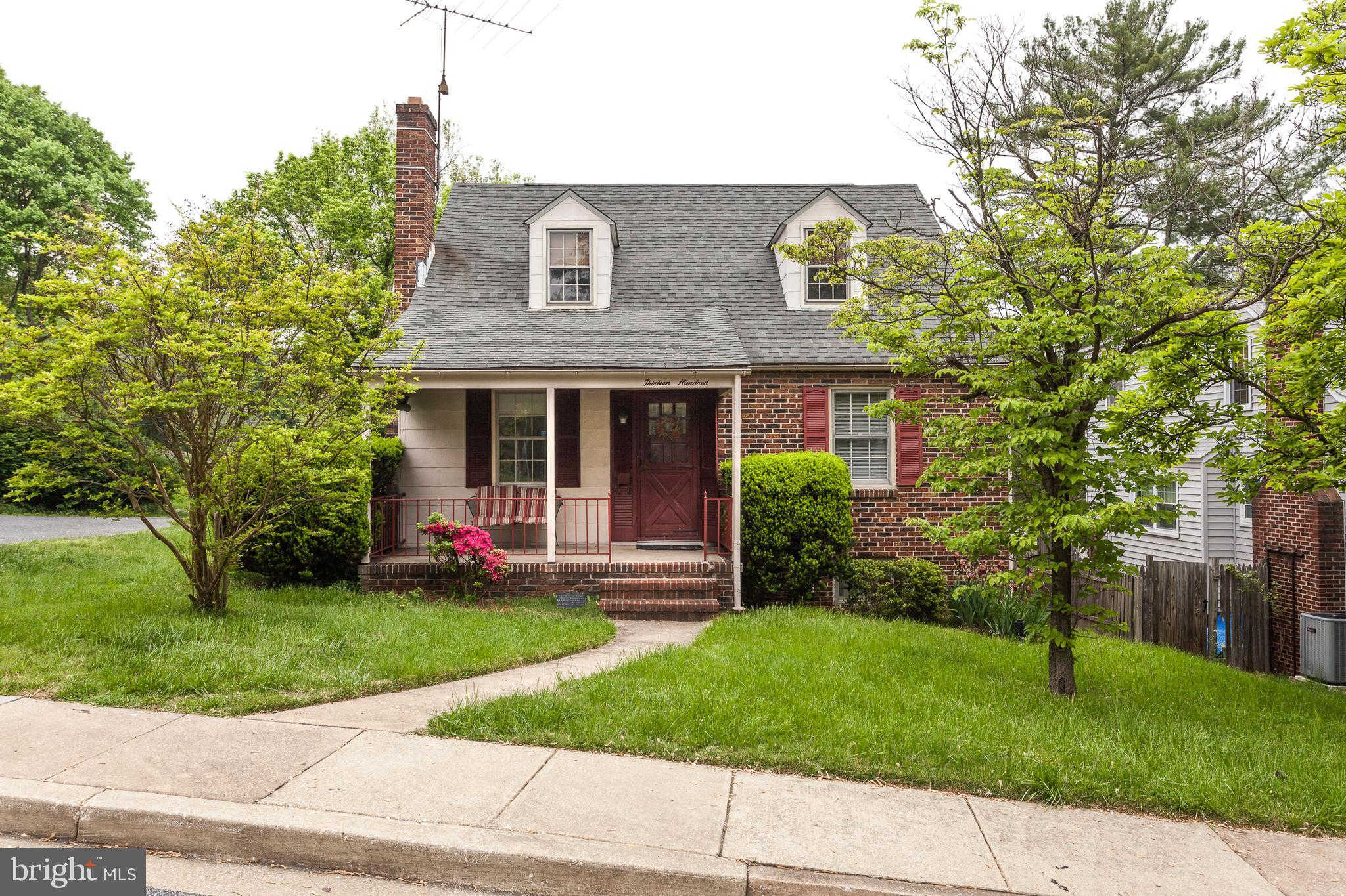 Another Property Sold - 1300 Regester Avenue, Baltimore, MD 21239