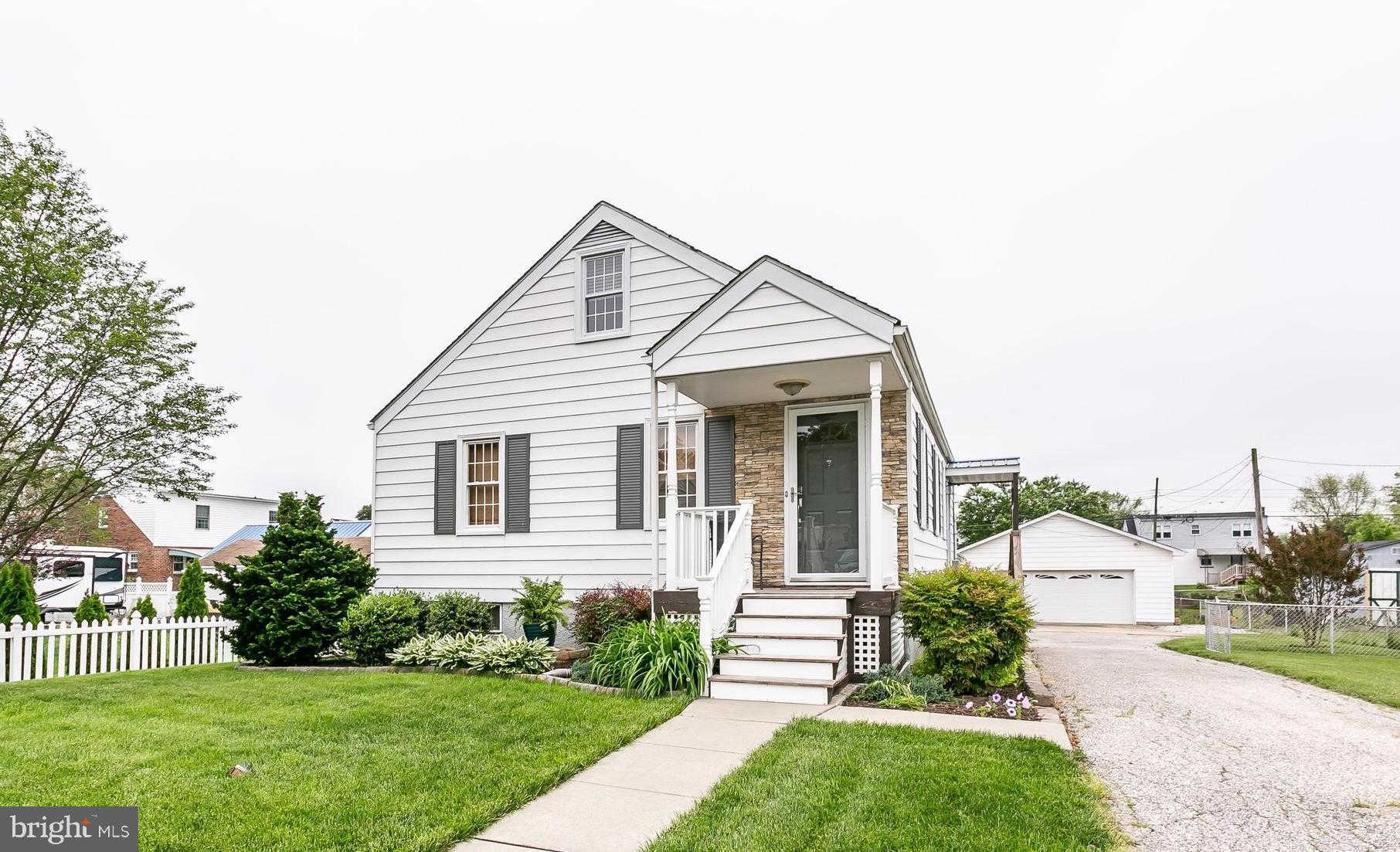Another Property Sold - 4231 Penn Avenue, Baltimore, MD 21236