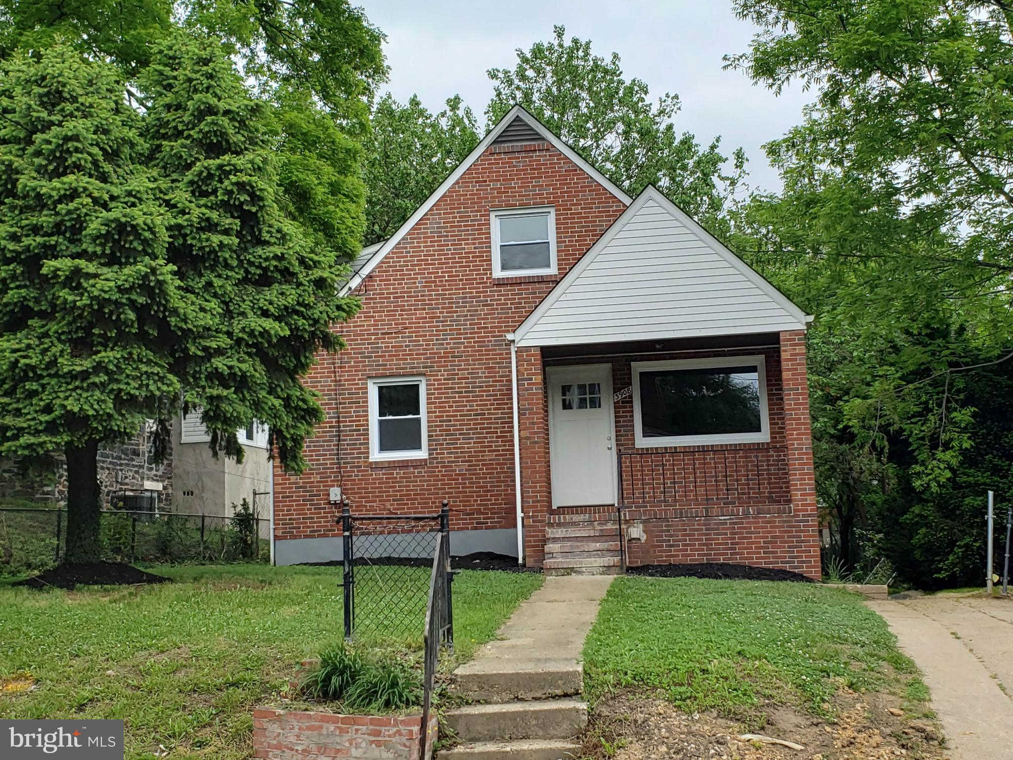 3908 Parkside Drive, Baltimore, MD 21206 now has a new price of $204,900!
