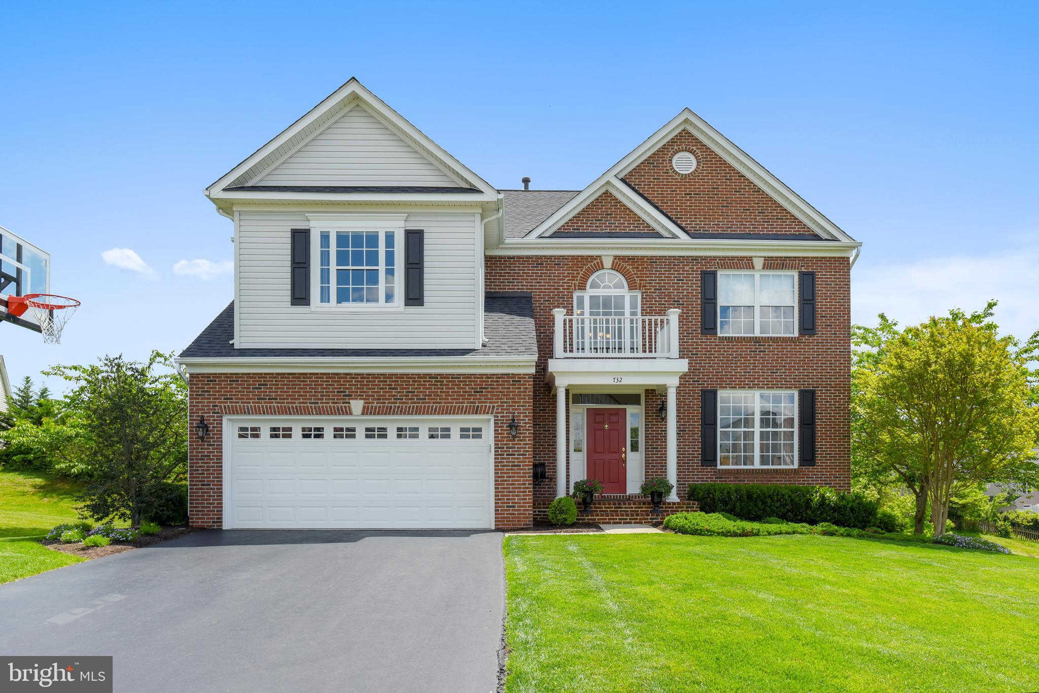 Another Property Sold - 732 Hunton Place NE, Leesburg, VA 20176