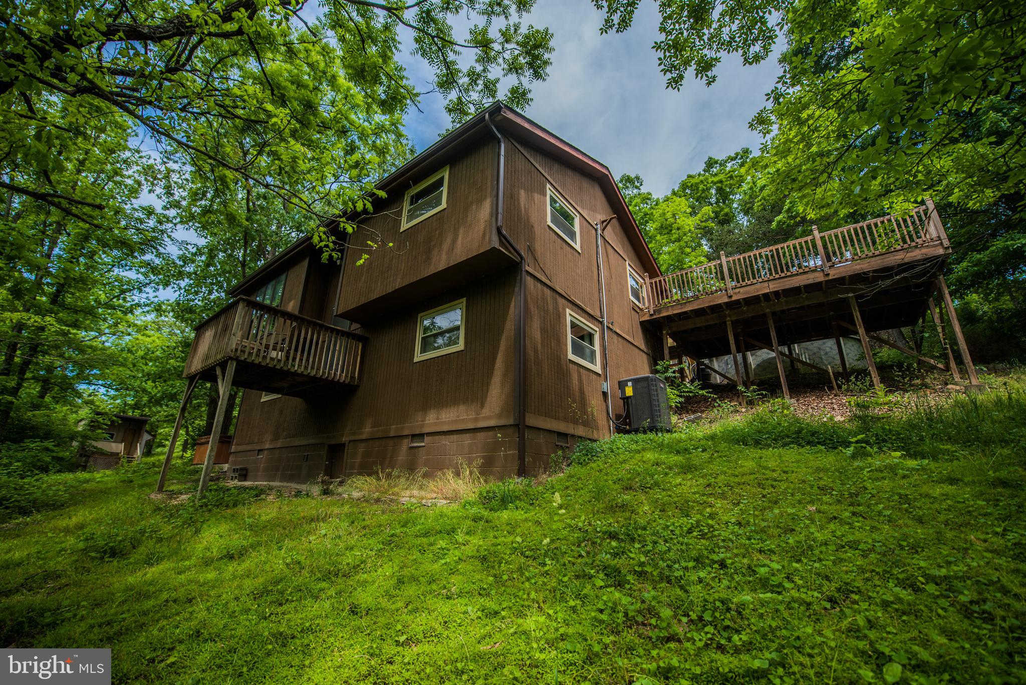 Another Property Sold - 140 Platt Mountain, Inwood, WV 25428