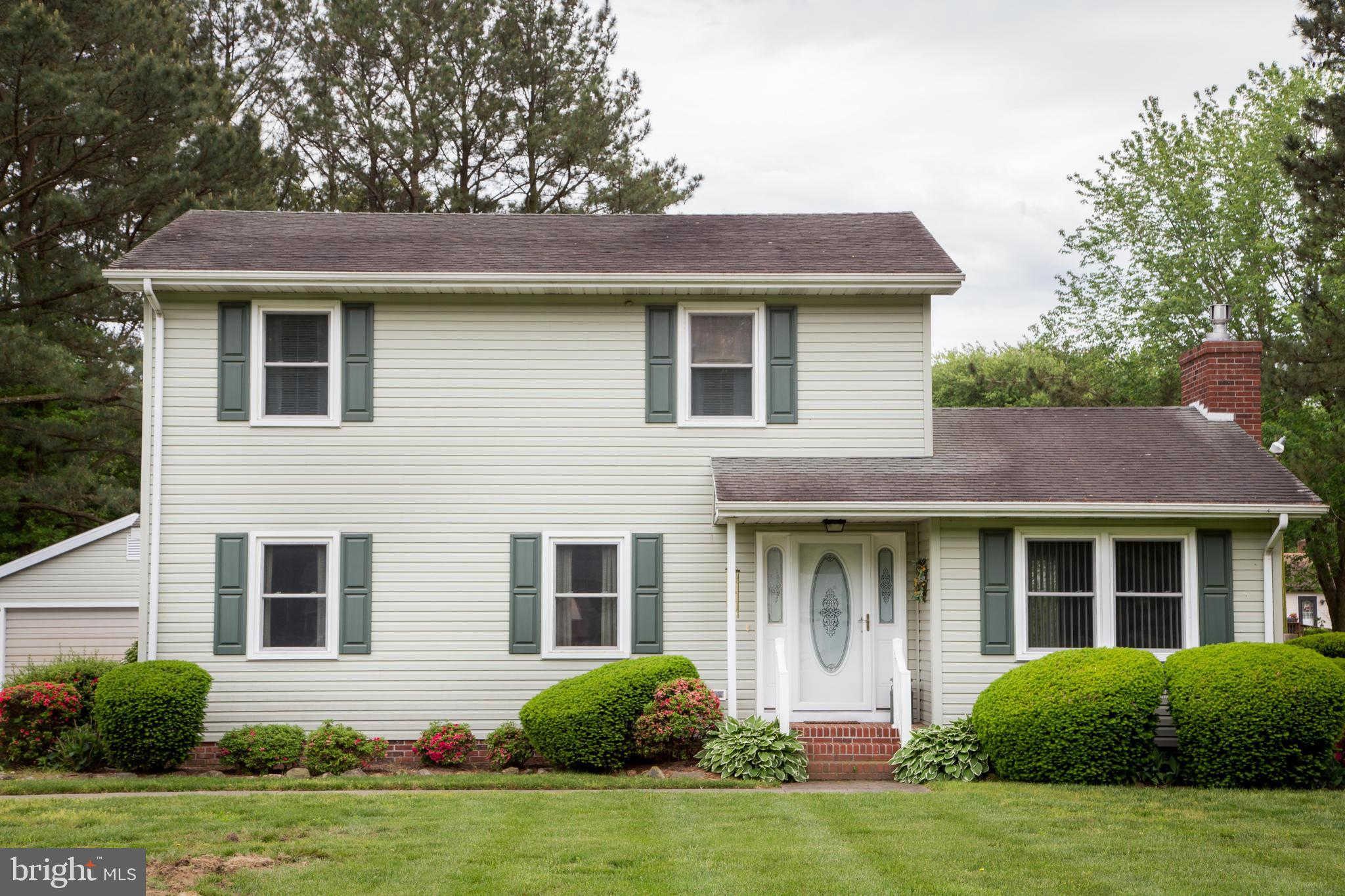 Another Property Sold - 804 Kearny Kourt, Salisbury, MD 21804
