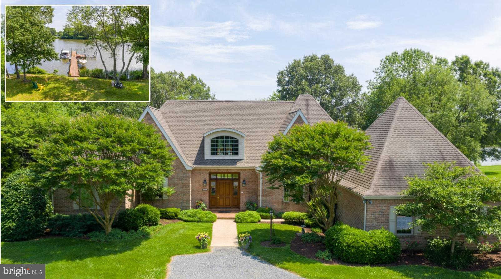 4757 Sailors Lane, Oxford, MD 21654 is now new to the market!