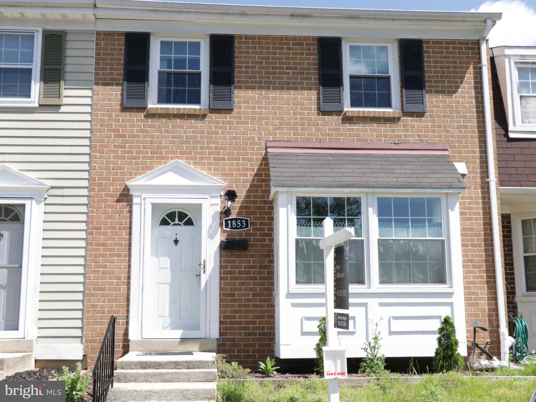 Video Tour  - 1853 Sharwood Place, Crofton, MD 21114