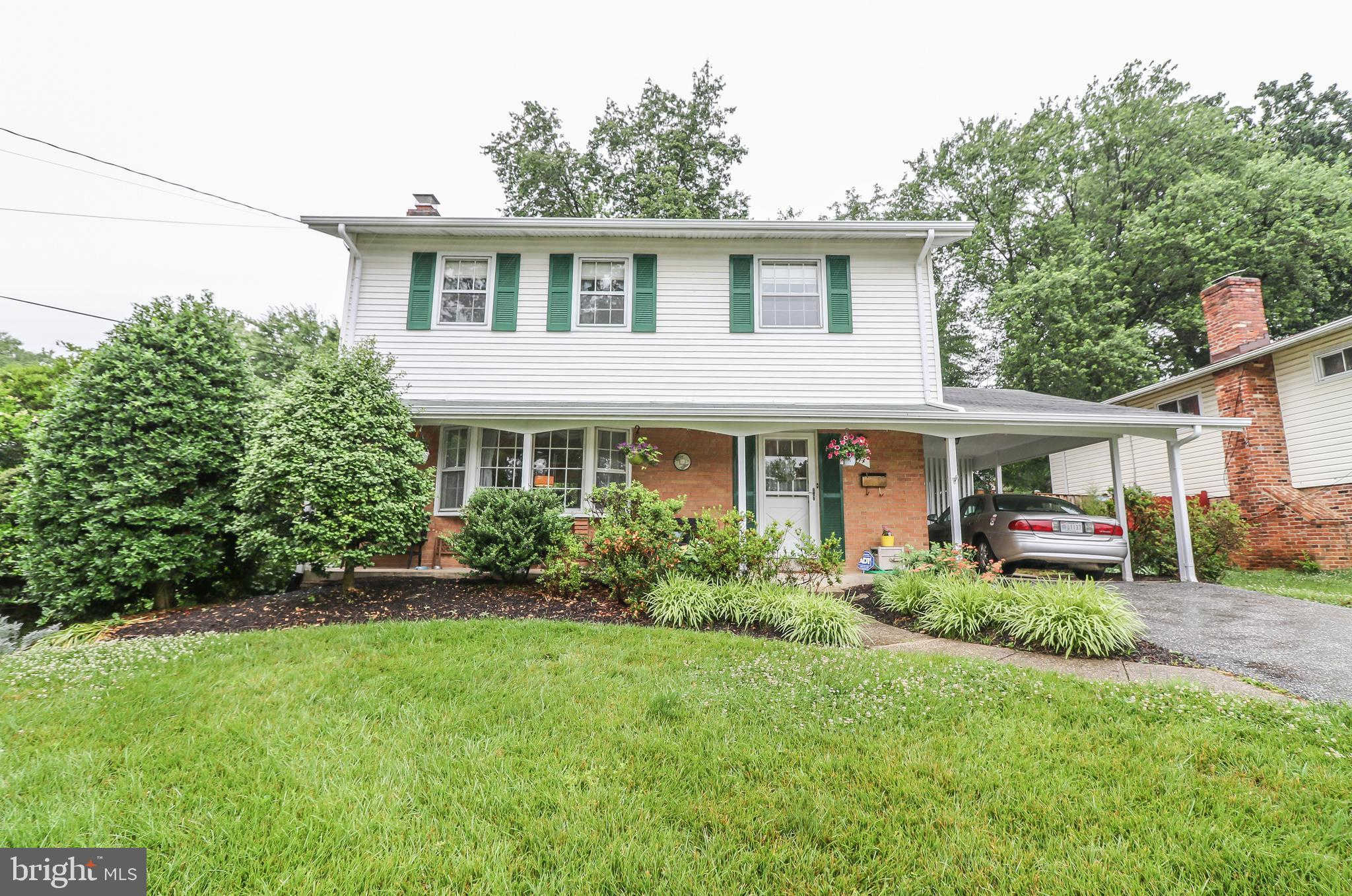 Another Property Sold - 6914 Heidelburg Road, Lanham, MD 20706