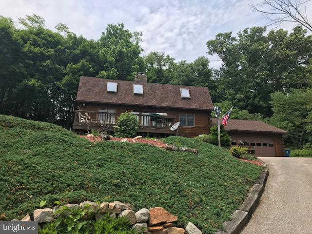 3361 Days Mill Road, York, PA 17408 is now new to the market!