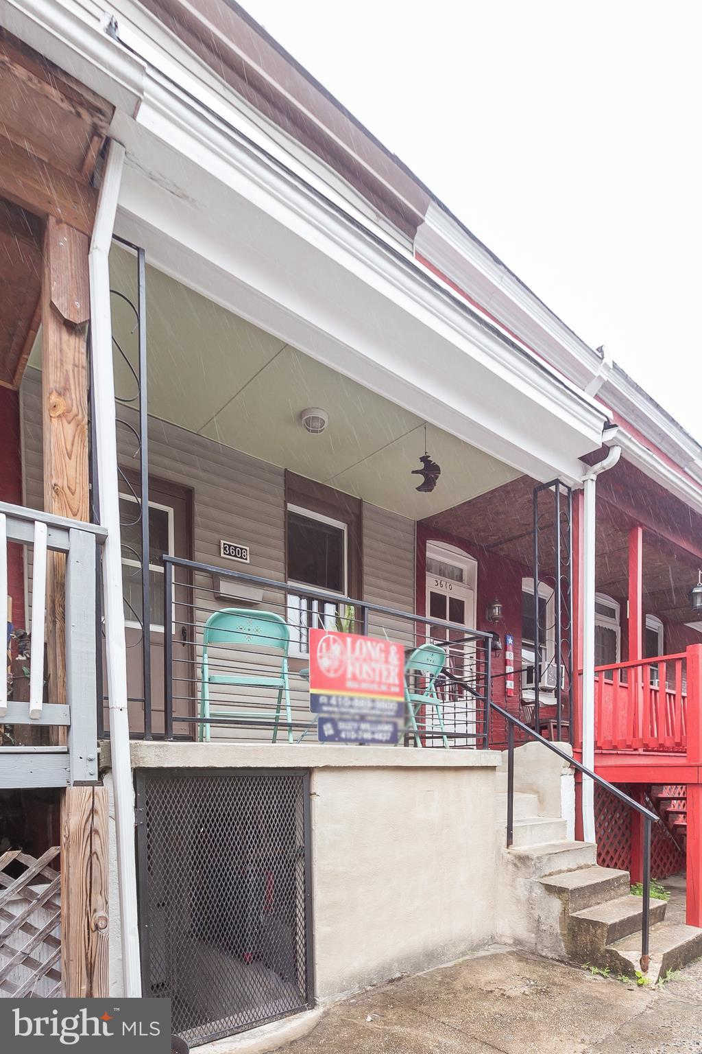 Another Property Sold - 3608 Paine Street, Baltimore, MD 21211