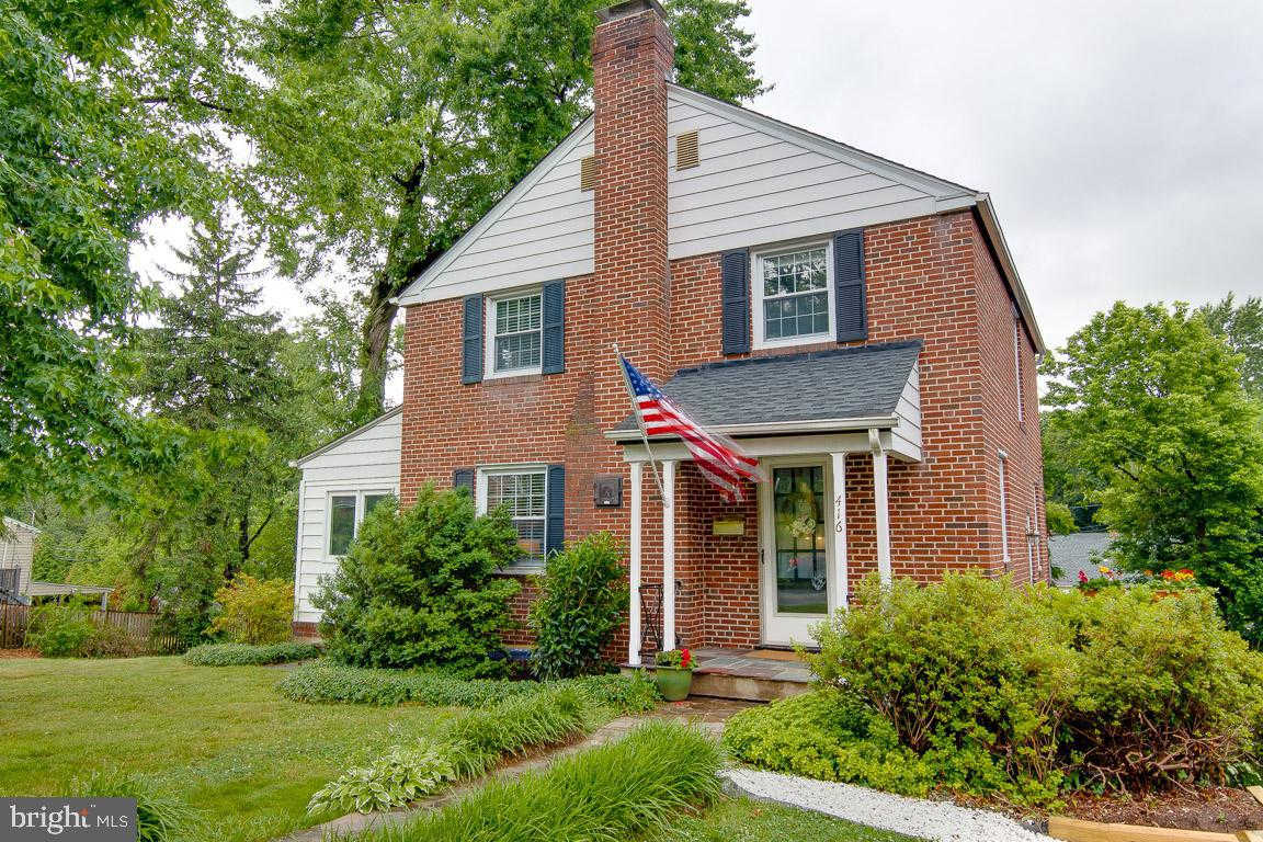 416 Hillen Road, Baltimore, MD 21286 now has a new price of $339,500!