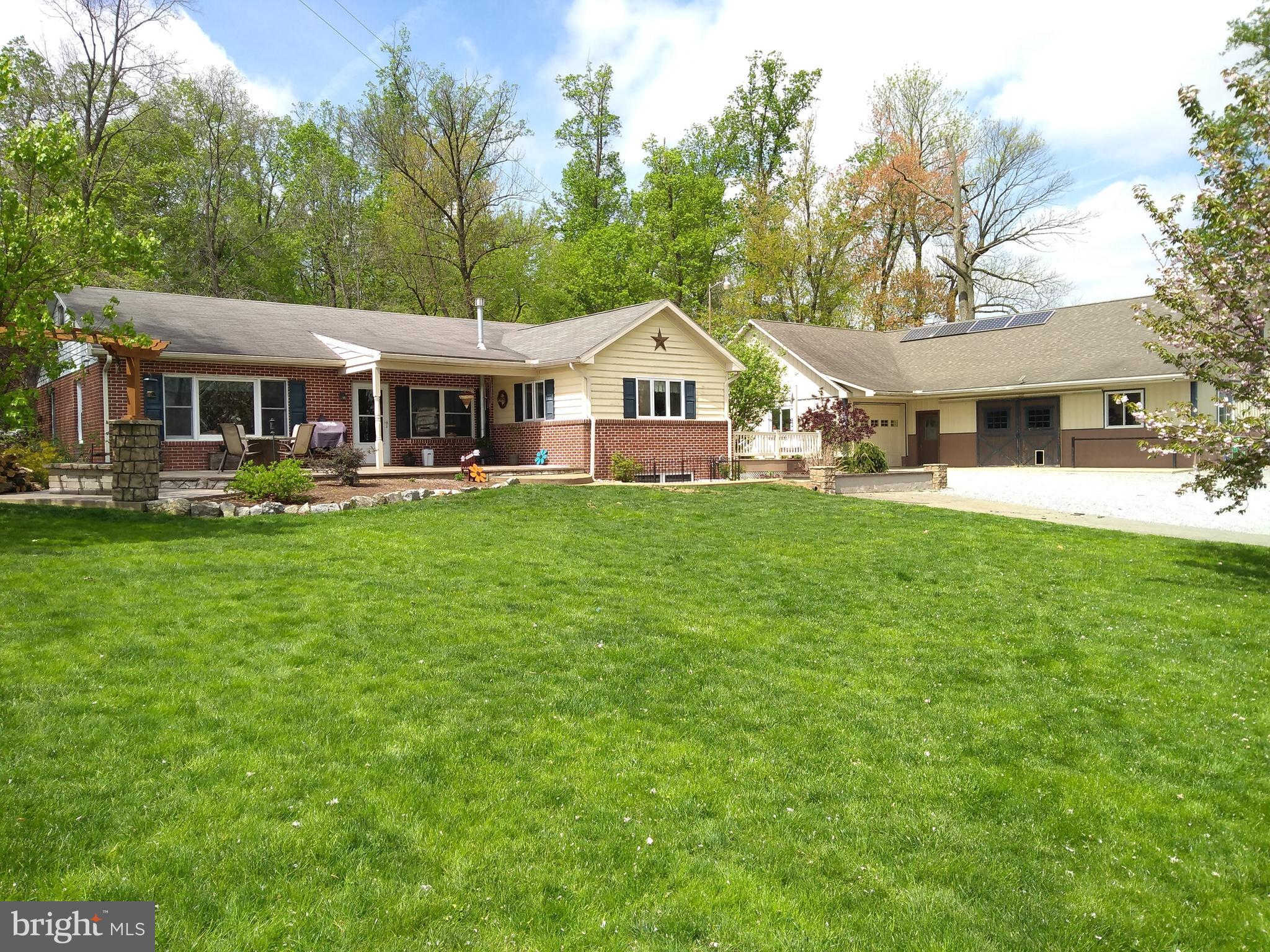 Video Tour  - 60 Buck Run Road, Christiana, PA 17509