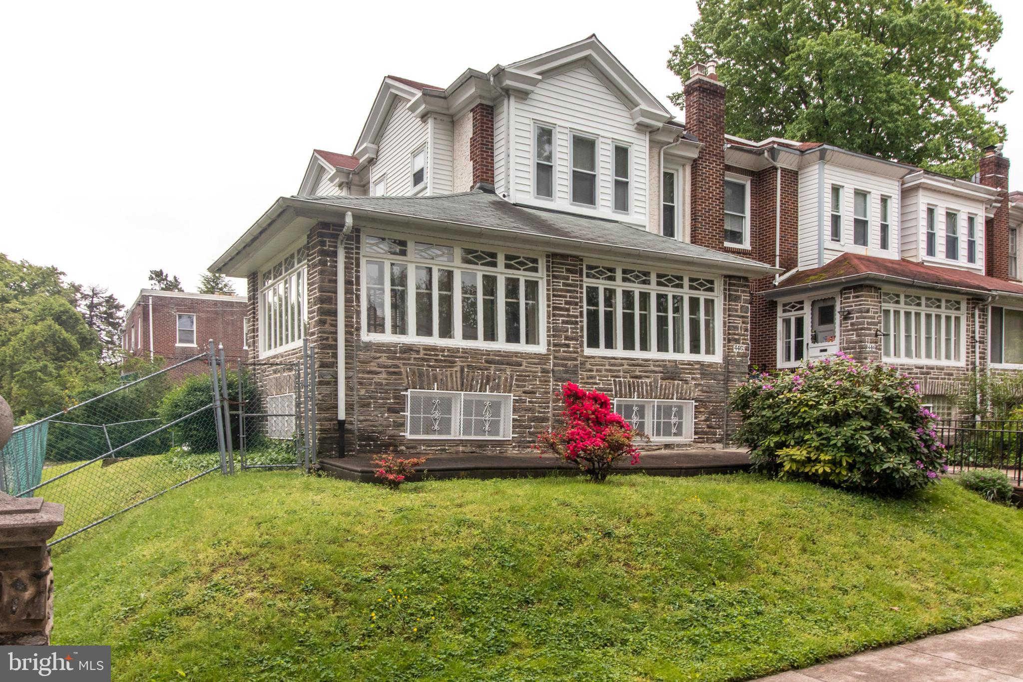 Another Property Sold - 446 E Phil Ellena Street, Philadelphia, PA 19119