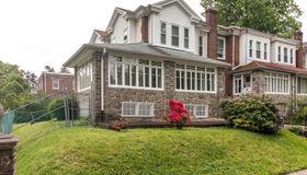 446 E Phil Ellena Street, Philadelphia, PA 19119