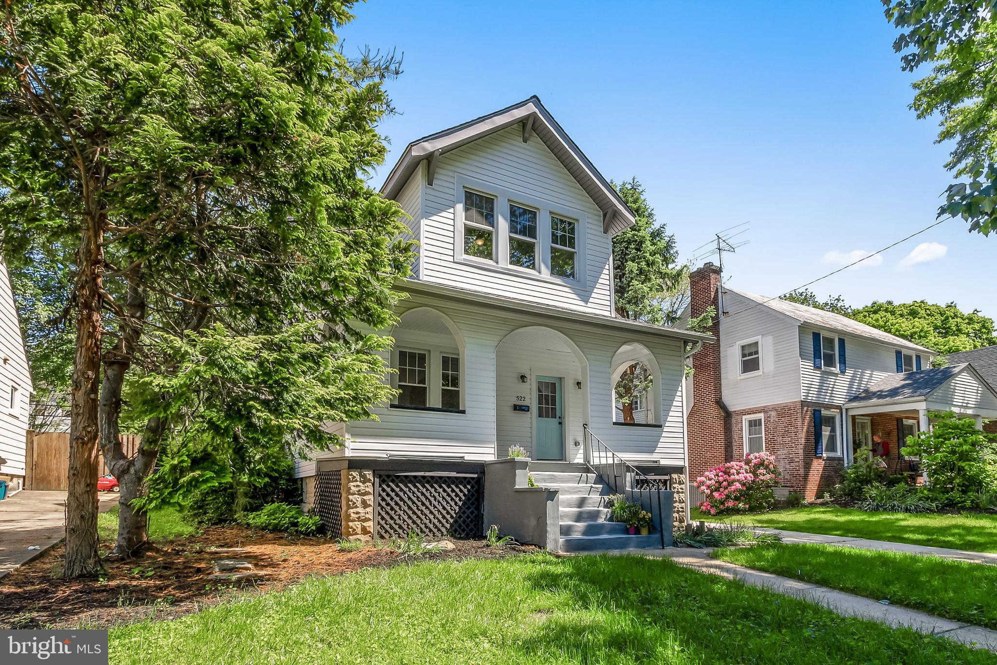 Another Property Sold - 522 Dunkirk Road, Baltimore, MD 21212